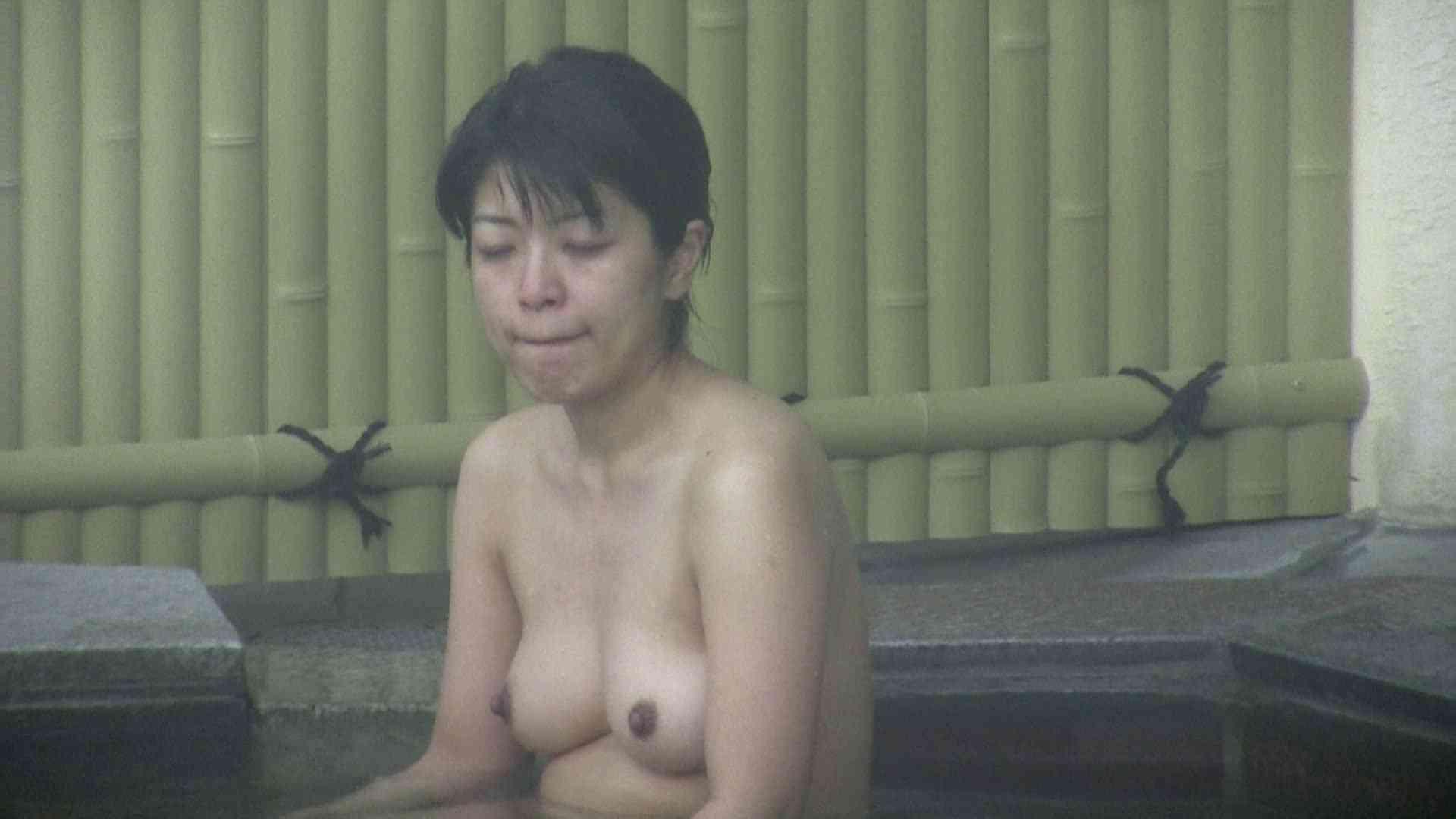 Aquaな露天風呂Vol.585 HなOL | 盗撮  93pic 34