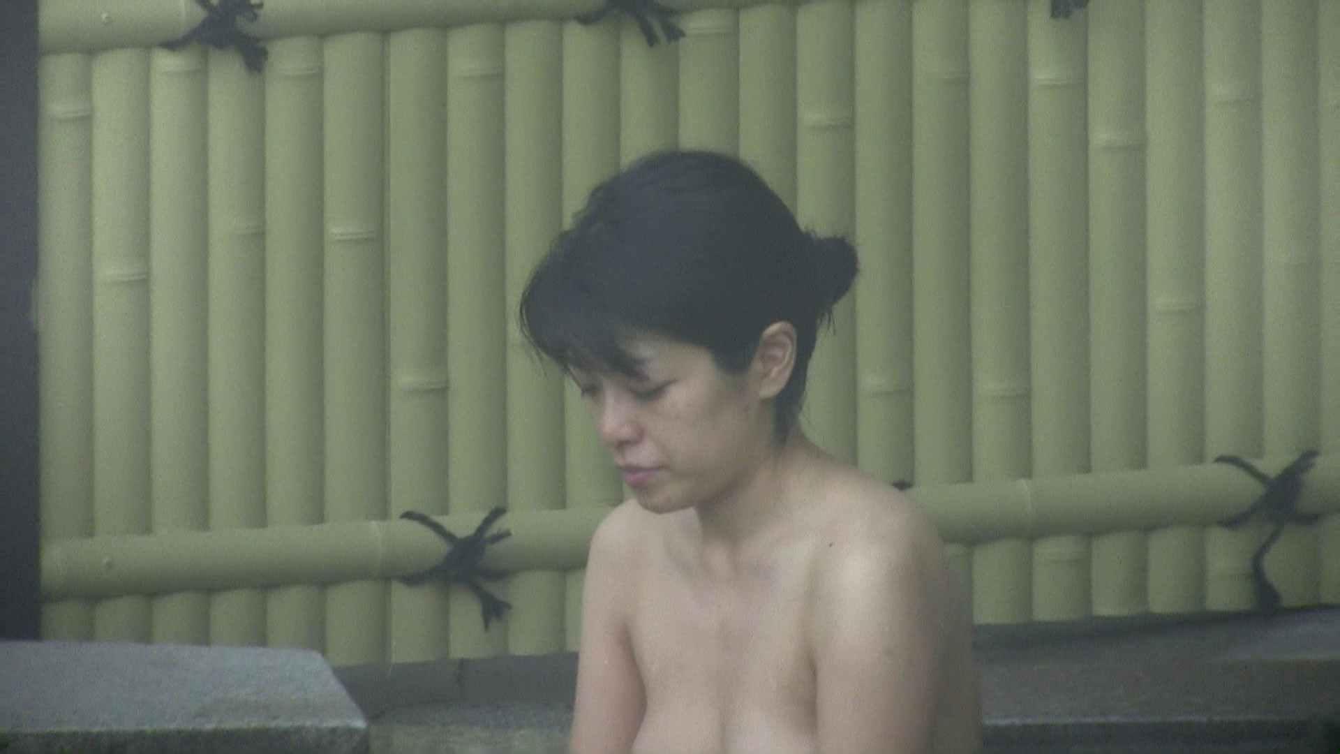 Aquaな露天風呂Vol.585 HなOL | 盗撮  93pic 36