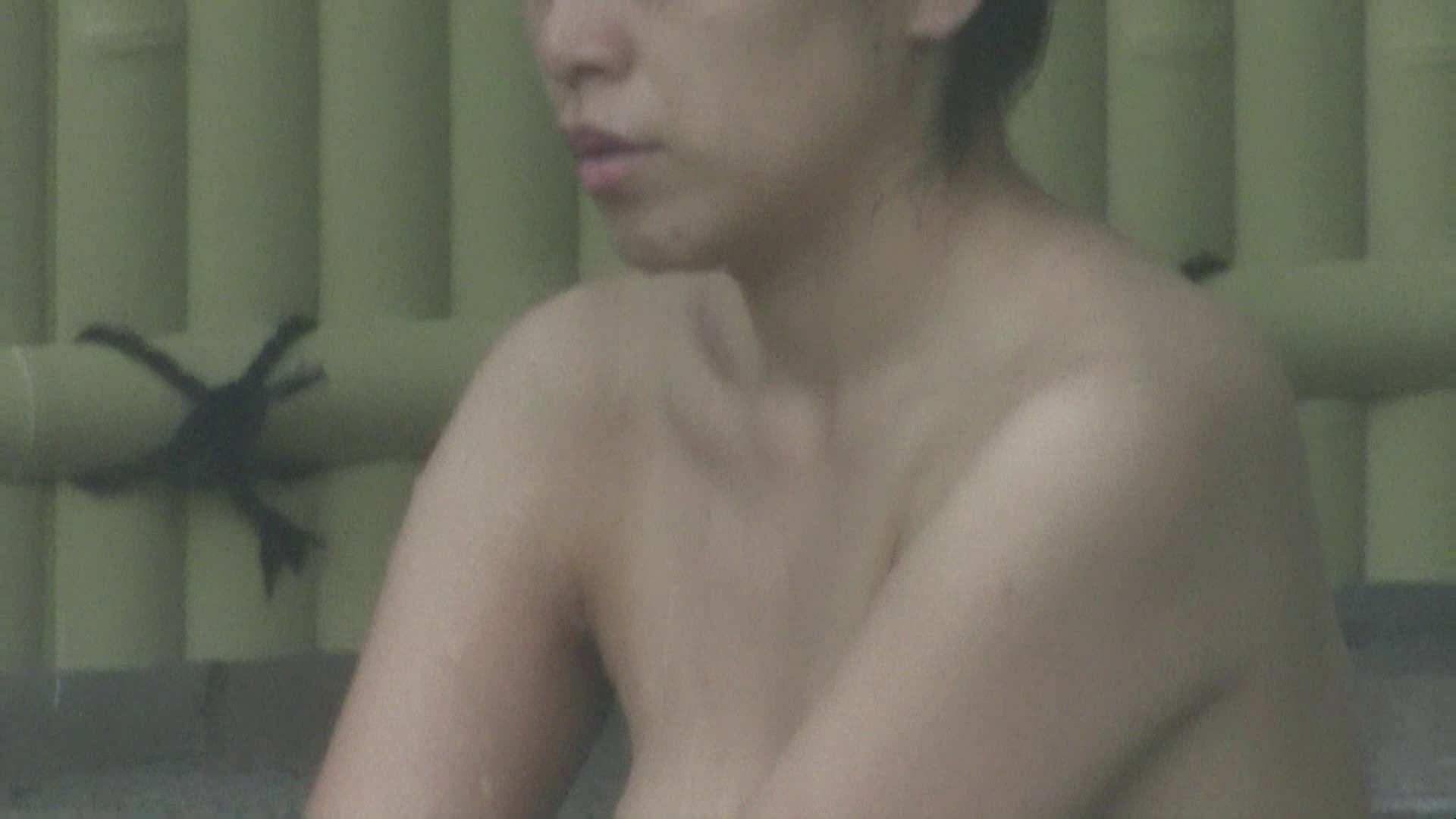 Aquaな露天風呂Vol.585 HなOL | 盗撮  93pic 43