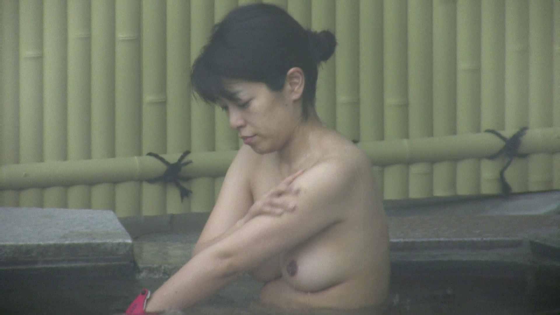 Aquaな露天風呂Vol.585 HなOL | 盗撮  93pic 47