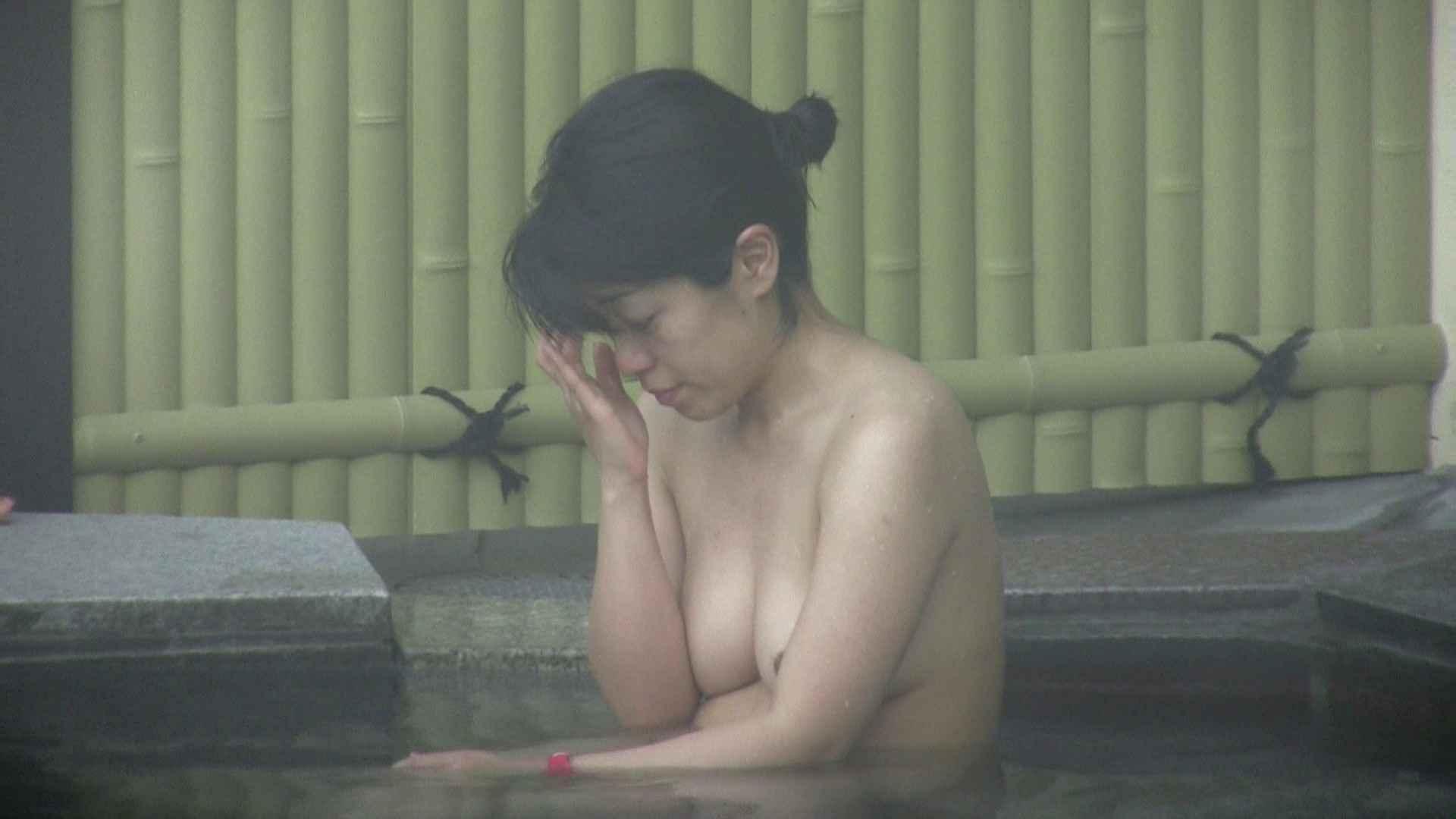 Aquaな露天風呂Vol.585 HなOL | 盗撮  93pic 52