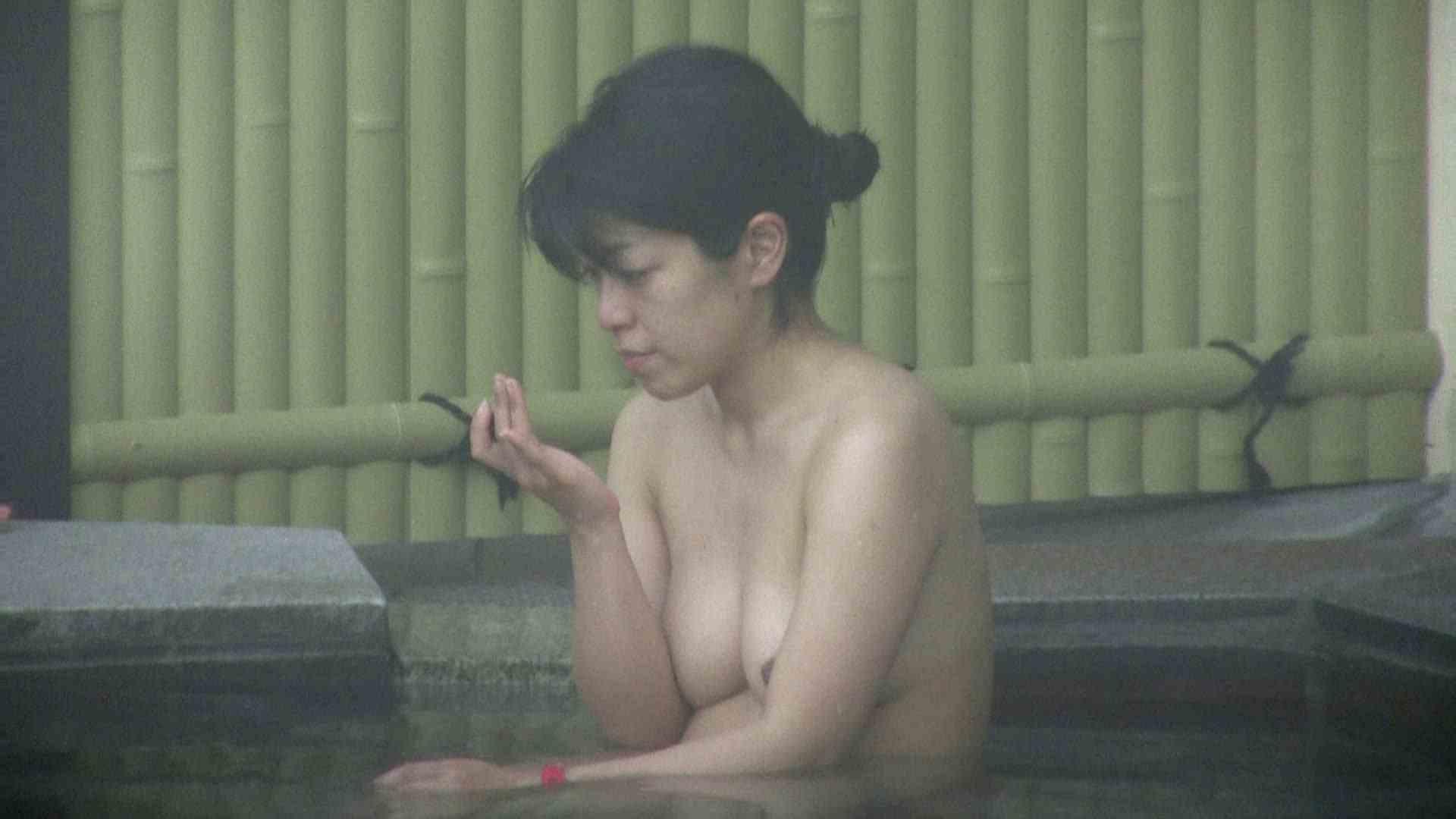 Aquaな露天風呂Vol.585 HなOL | 盗撮  93pic 53