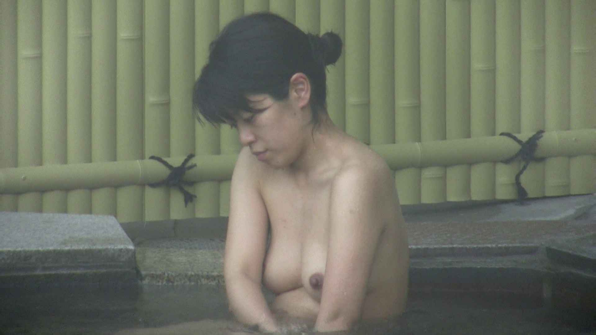 Aquaな露天風呂Vol.585 HなOL | 盗撮  93pic 66