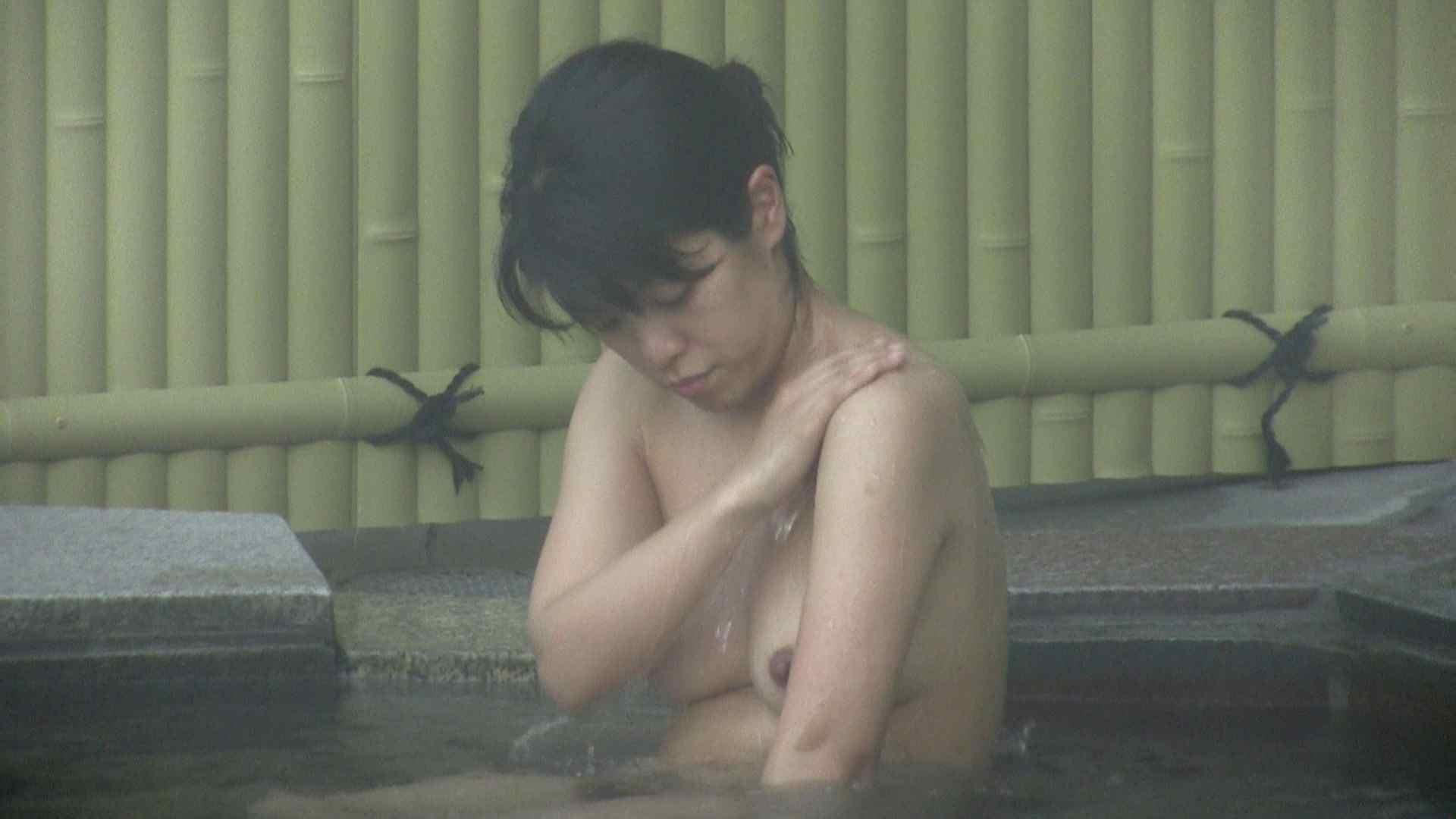 Aquaな露天風呂Vol.585 HなOL | 盗撮  93pic 67