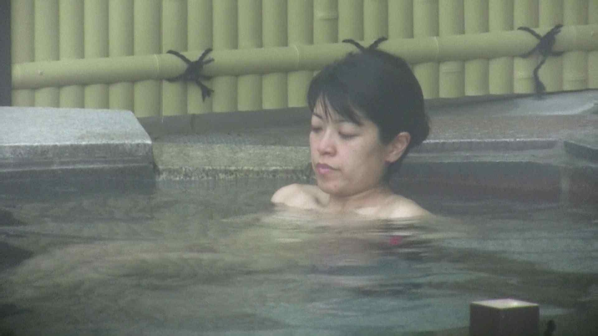 Aquaな露天風呂Vol.585 HなOL | 盗撮  93pic 74