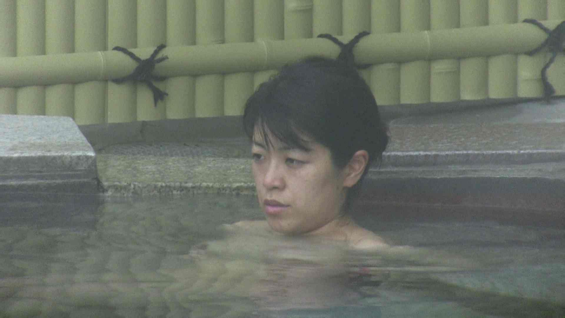 Aquaな露天風呂Vol.585 HなOL | 盗撮  93pic 79