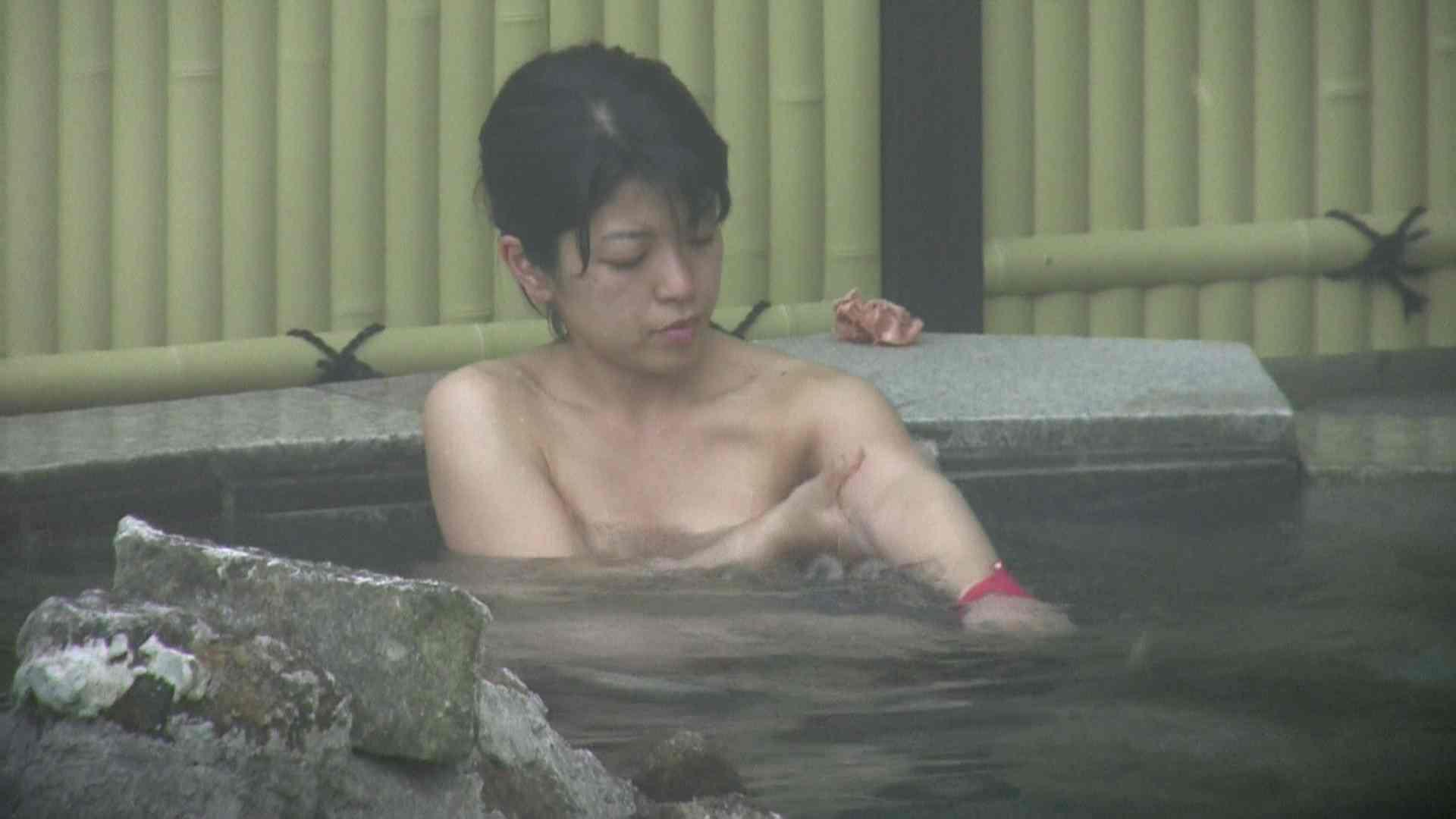 Aquaな露天風呂Vol.585 HなOL | 盗撮  93pic 82