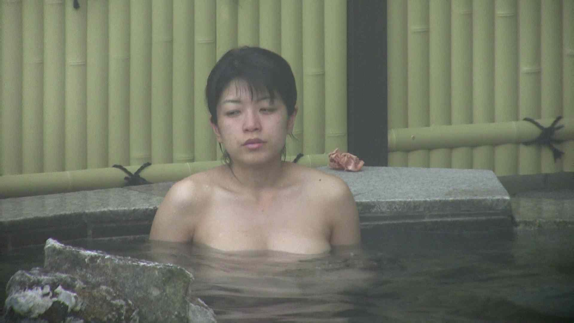 Aquaな露天風呂Vol.585 HなOL | 盗撮  93pic 85