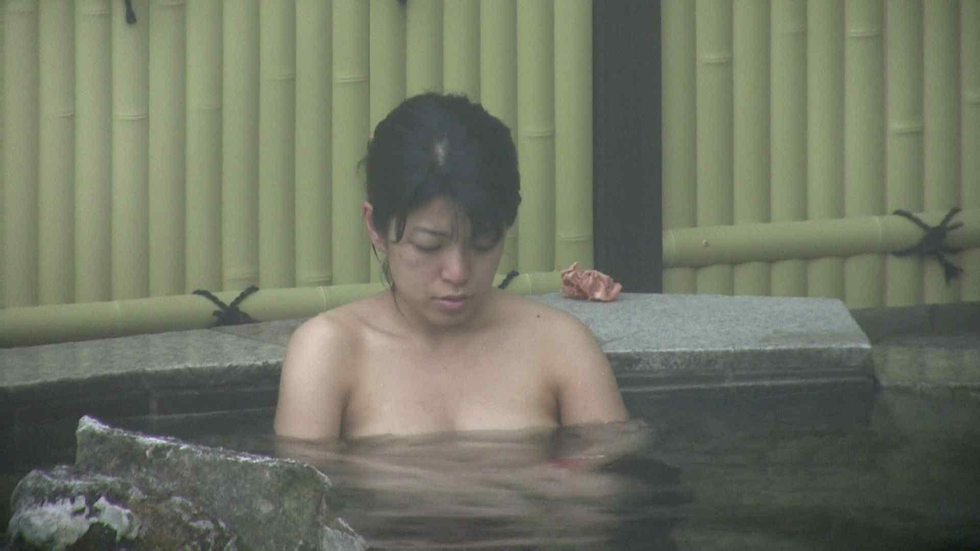 Aquaな露天風呂Vol.585 HなOL | 盗撮  93pic 86
