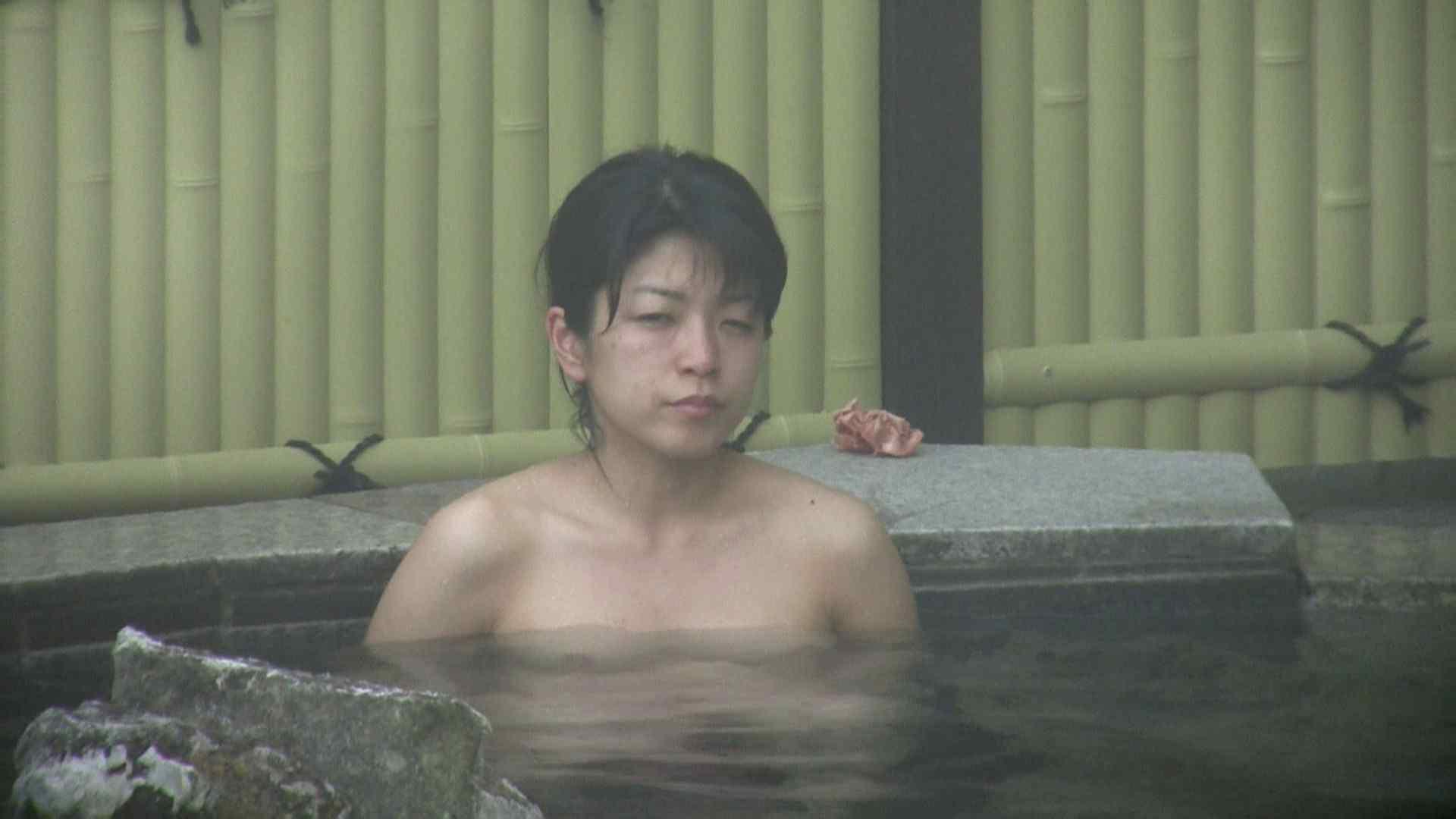 Aquaな露天風呂Vol.585 HなOL | 盗撮  93pic 88