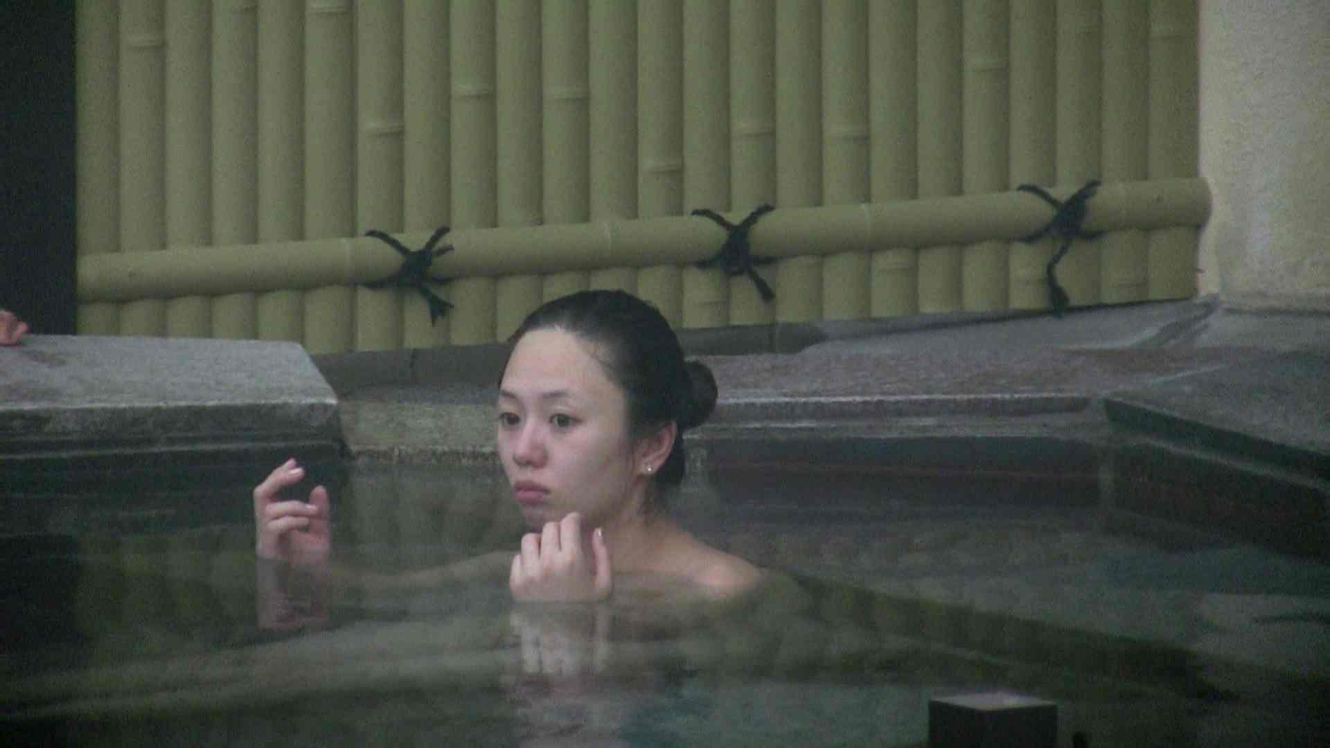Aquaな露天風呂Vol.586 露天   HなOL  58pic 1
