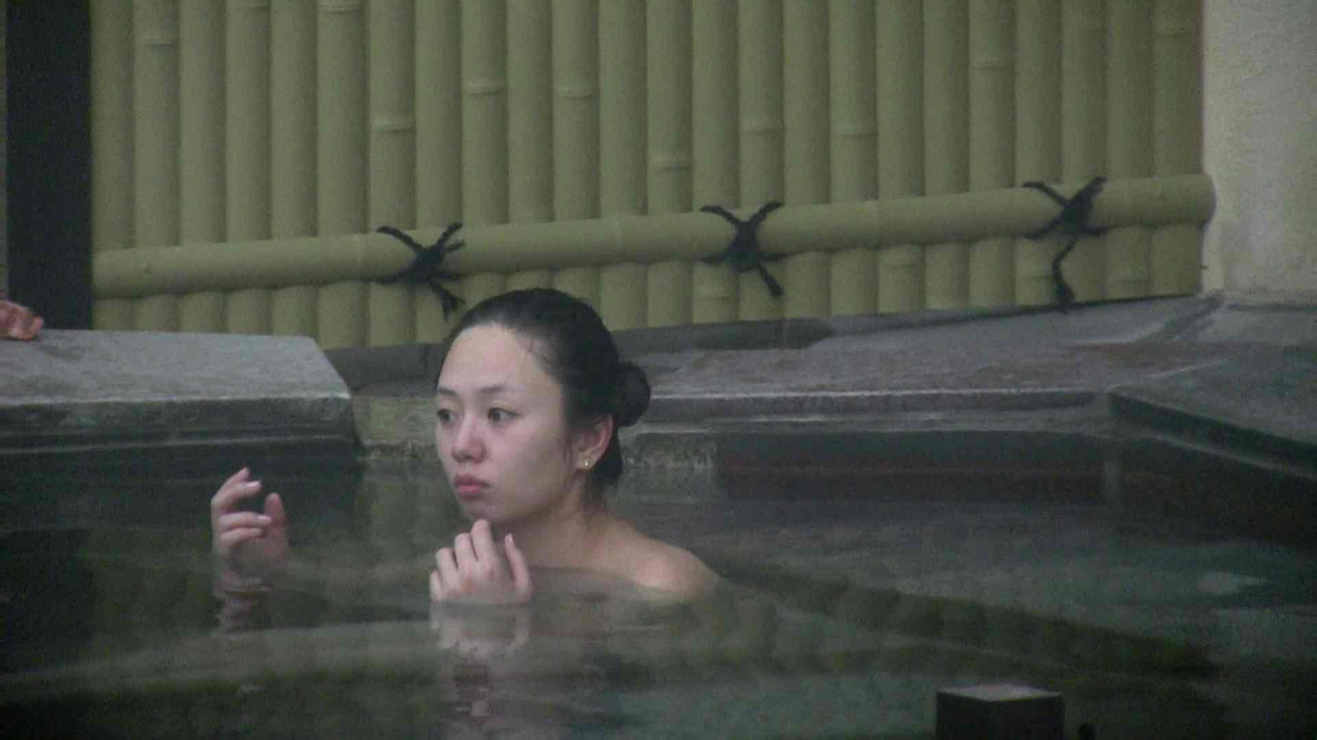 Aquaな露天風呂Vol.586 露天   HなOL  58pic 2