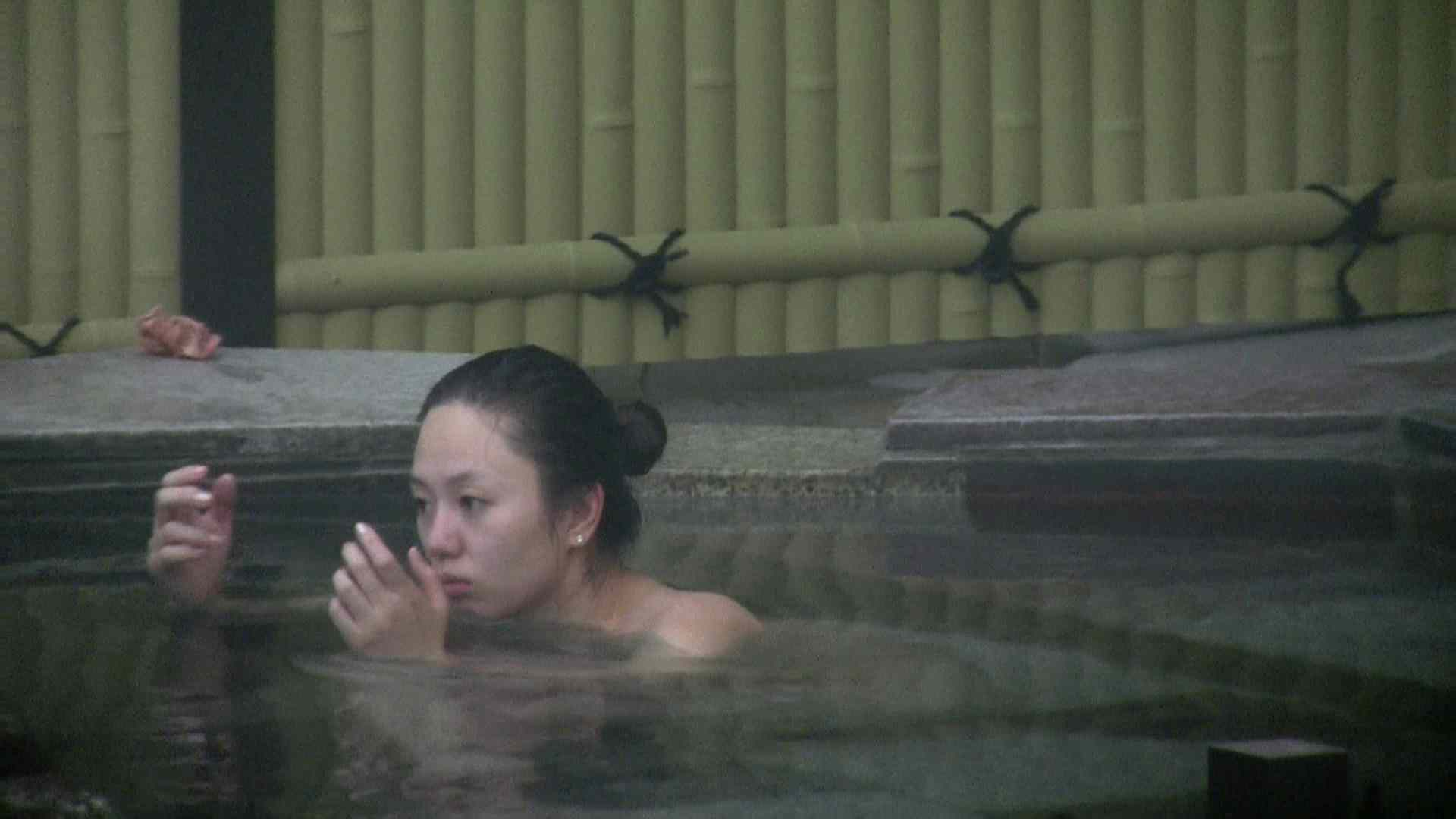Aquaな露天風呂Vol.586 露天   HなOL  58pic 3