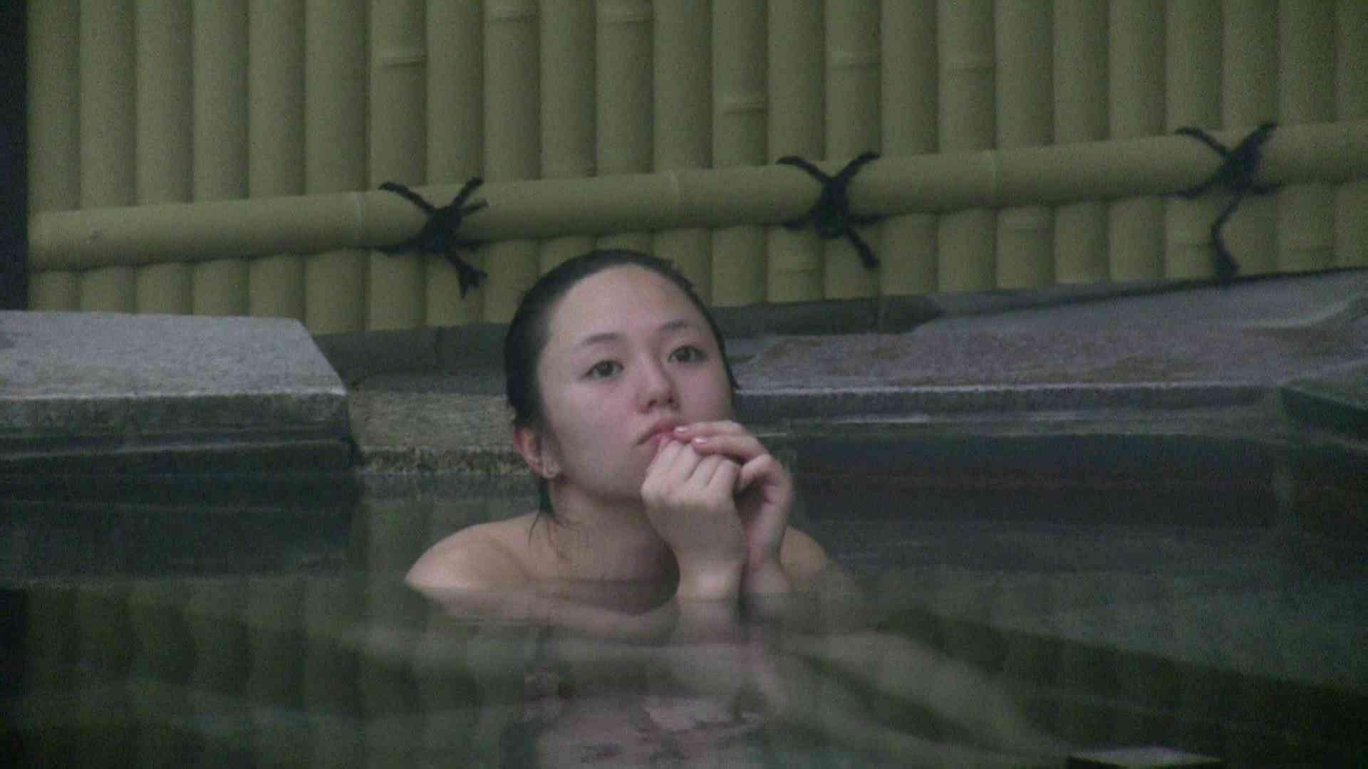 Aquaな露天風呂Vol.586 露天   HなOL  58pic 10