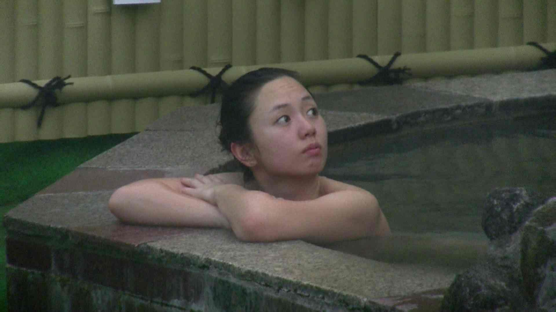 Aquaな露天風呂Vol.586 露天   HなOL  58pic 17