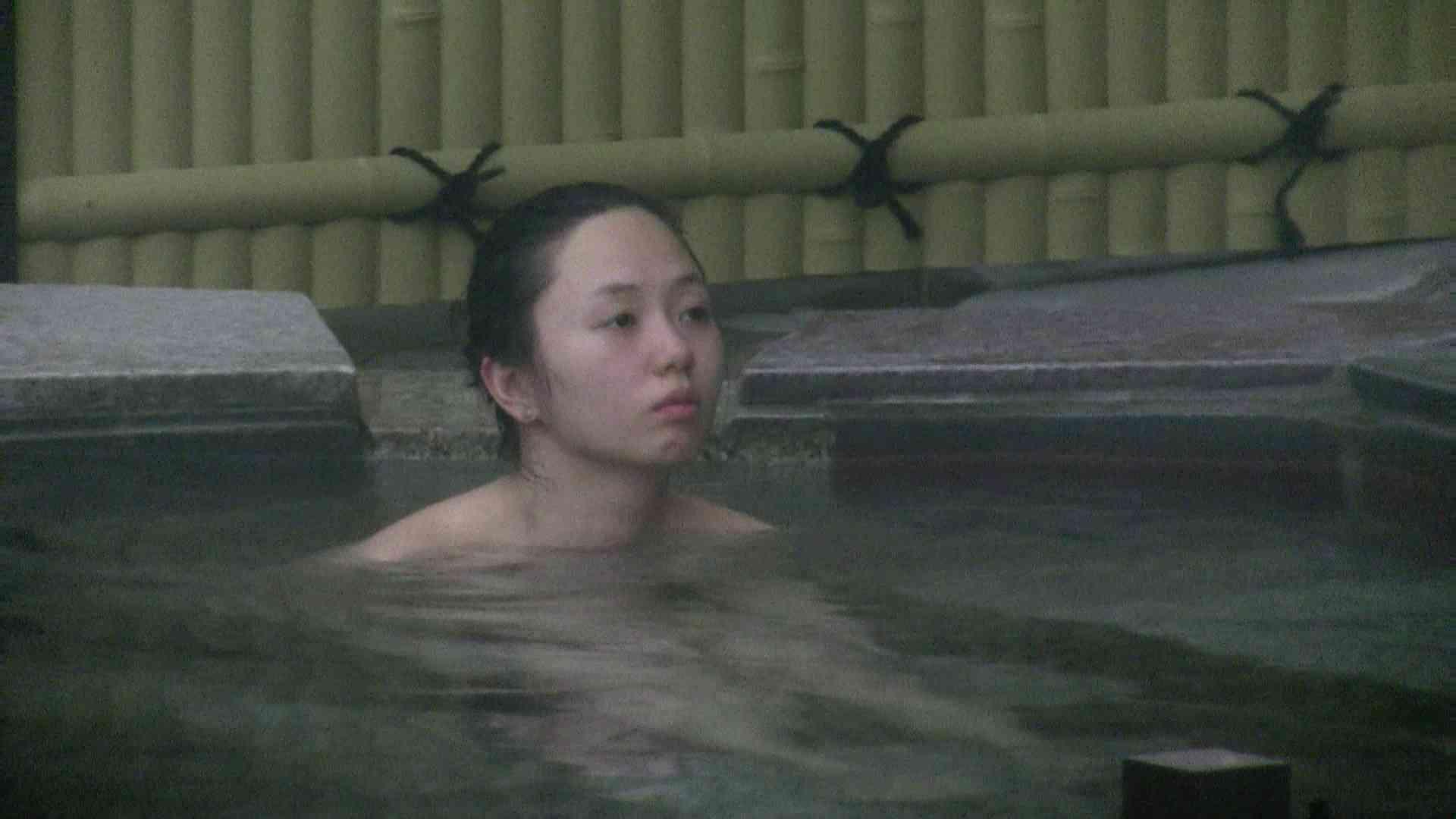 Aquaな露天風呂Vol.586 露天   HなOL  58pic 32