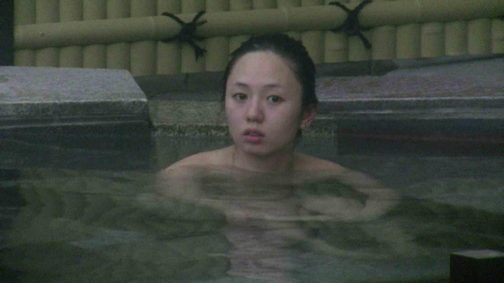 Aquaな露天風呂Vol.586 露天   HなOL  58pic 39