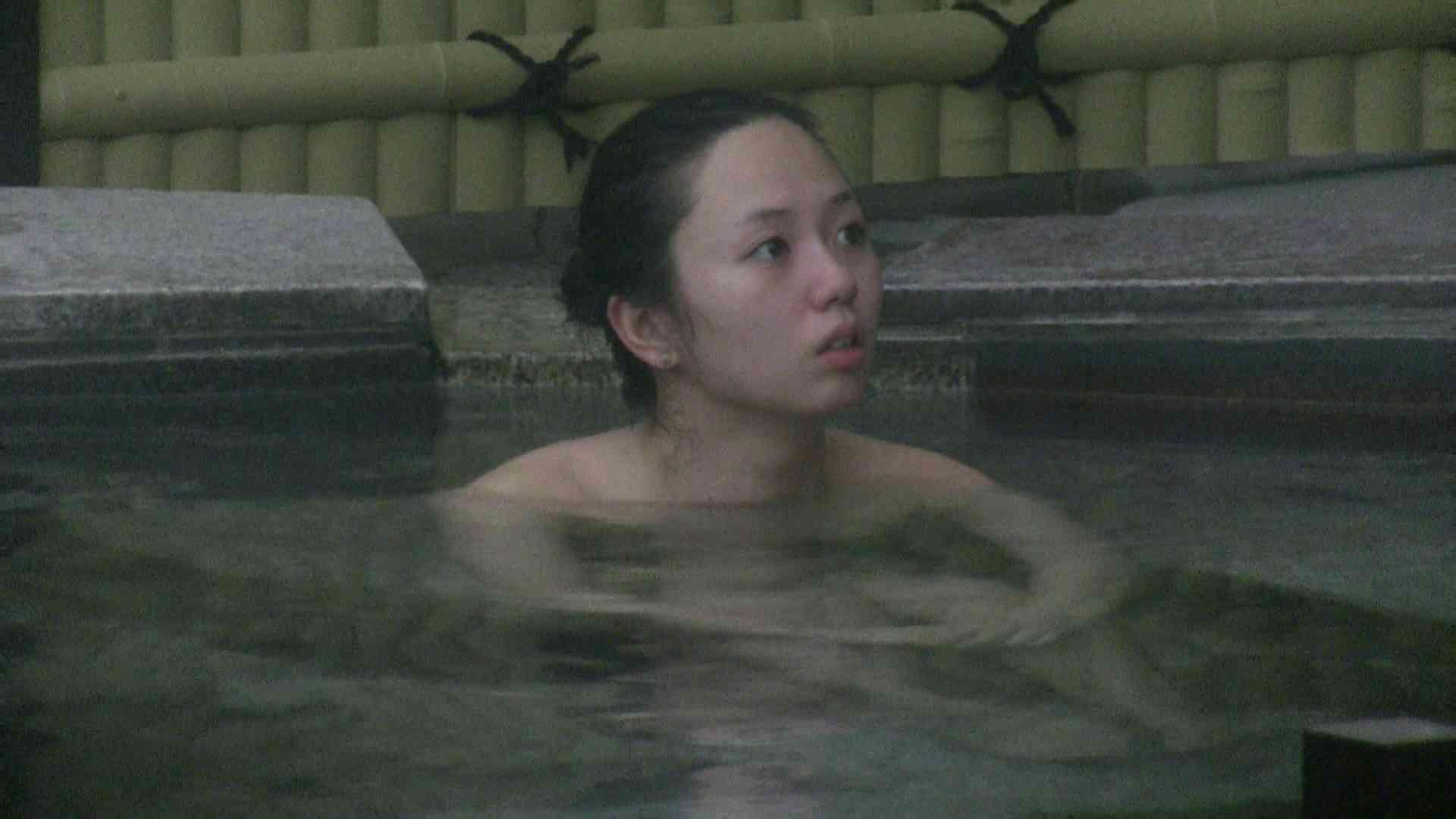Aquaな露天風呂Vol.586 露天   HなOL  58pic 40