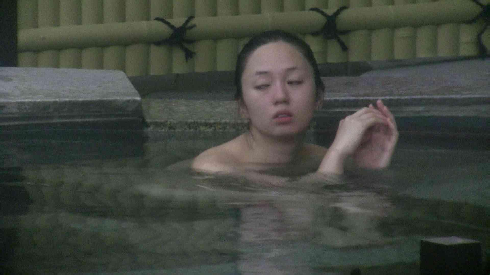 Aquaな露天風呂Vol.586 露天   HなOL  58pic 44