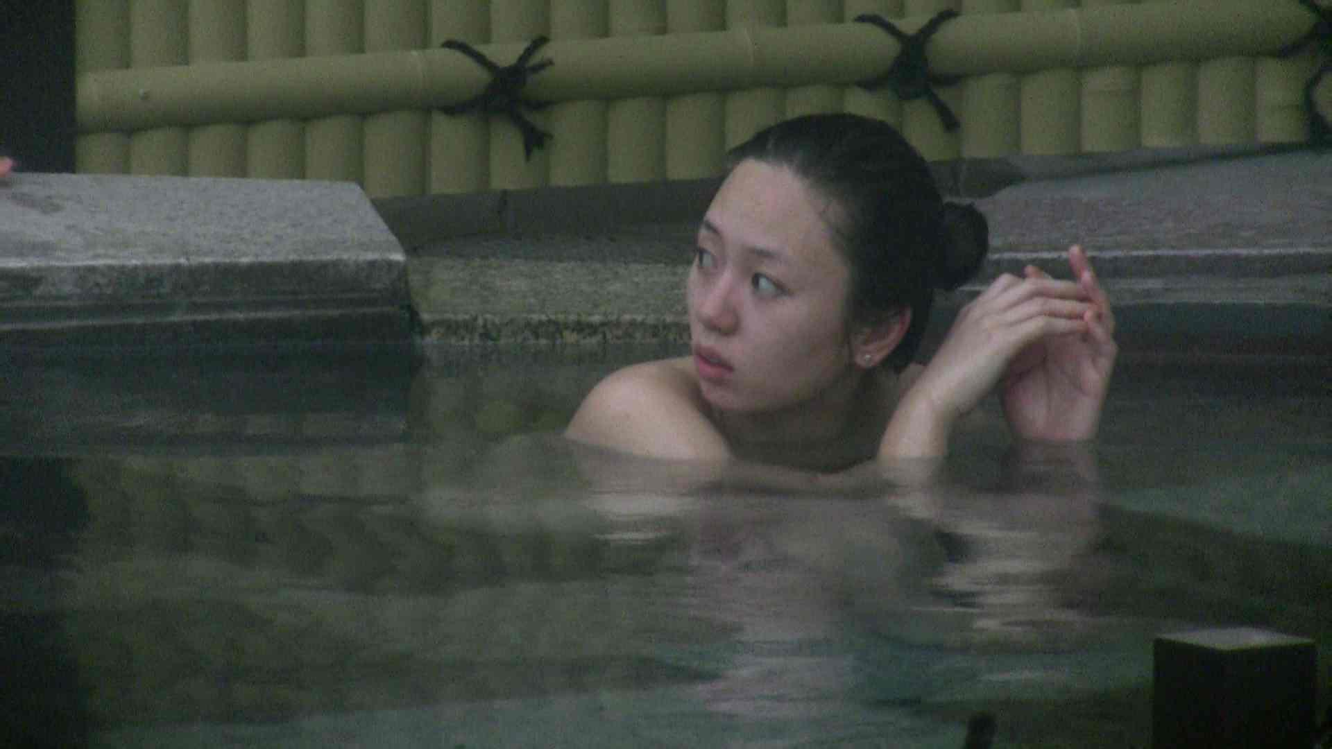 おまんこ:Aquaな露天風呂Vol.586:のぞき本舗 中村屋