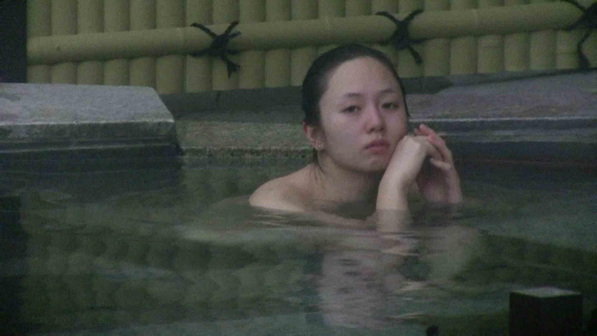 Aquaな露天風呂Vol.586 露天   HなOL  58pic 47