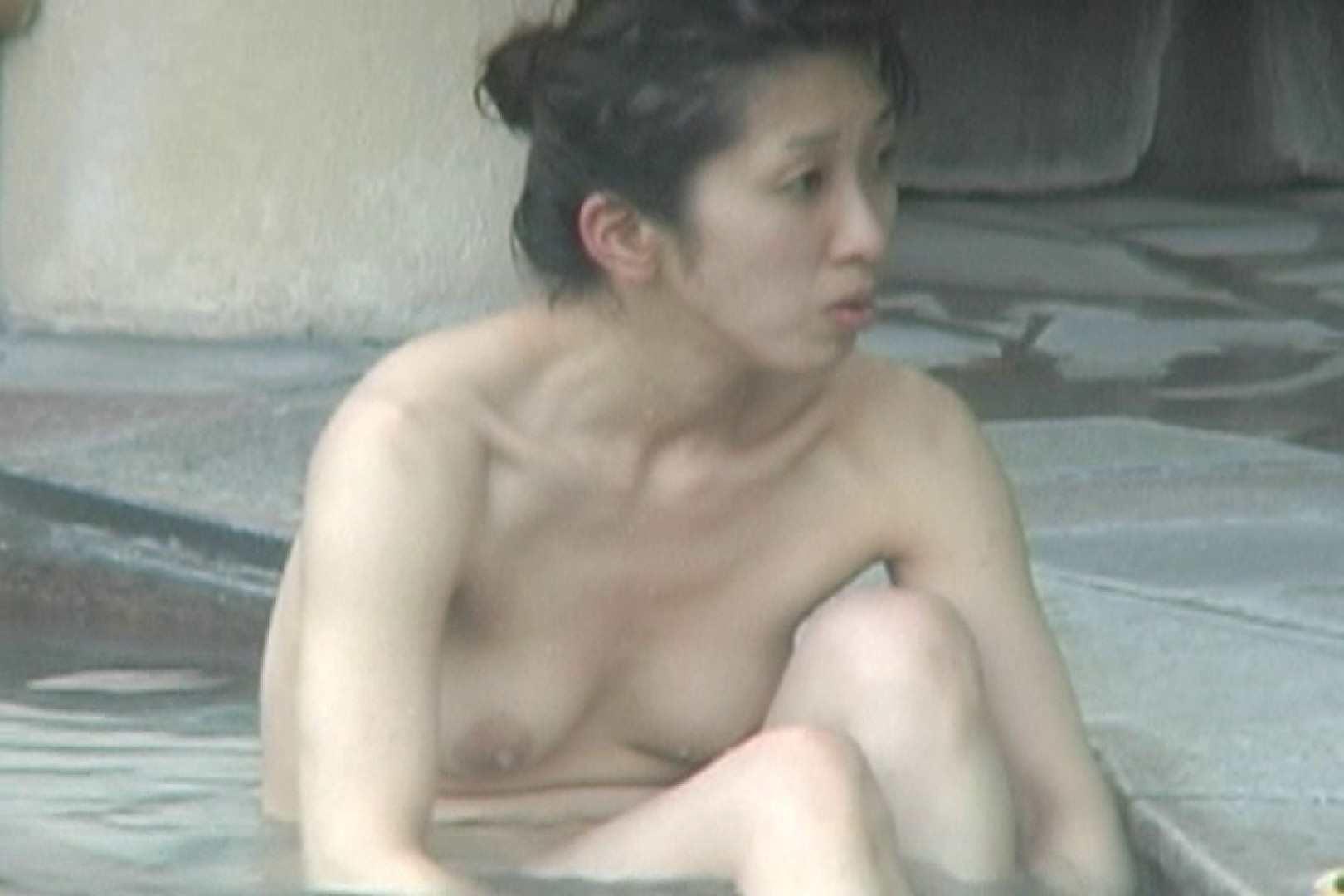 Aquaな露天風呂Vol.588 HなOL | 盗撮  66pic 9