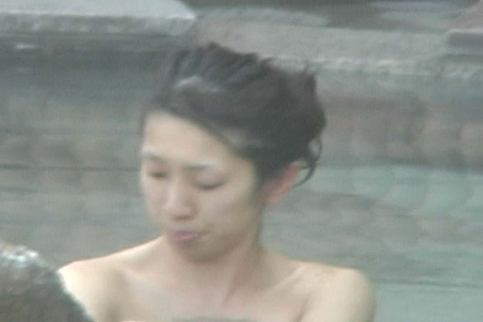 Aquaな露天風呂Vol.588 HなOL | 盗撮  66pic 22