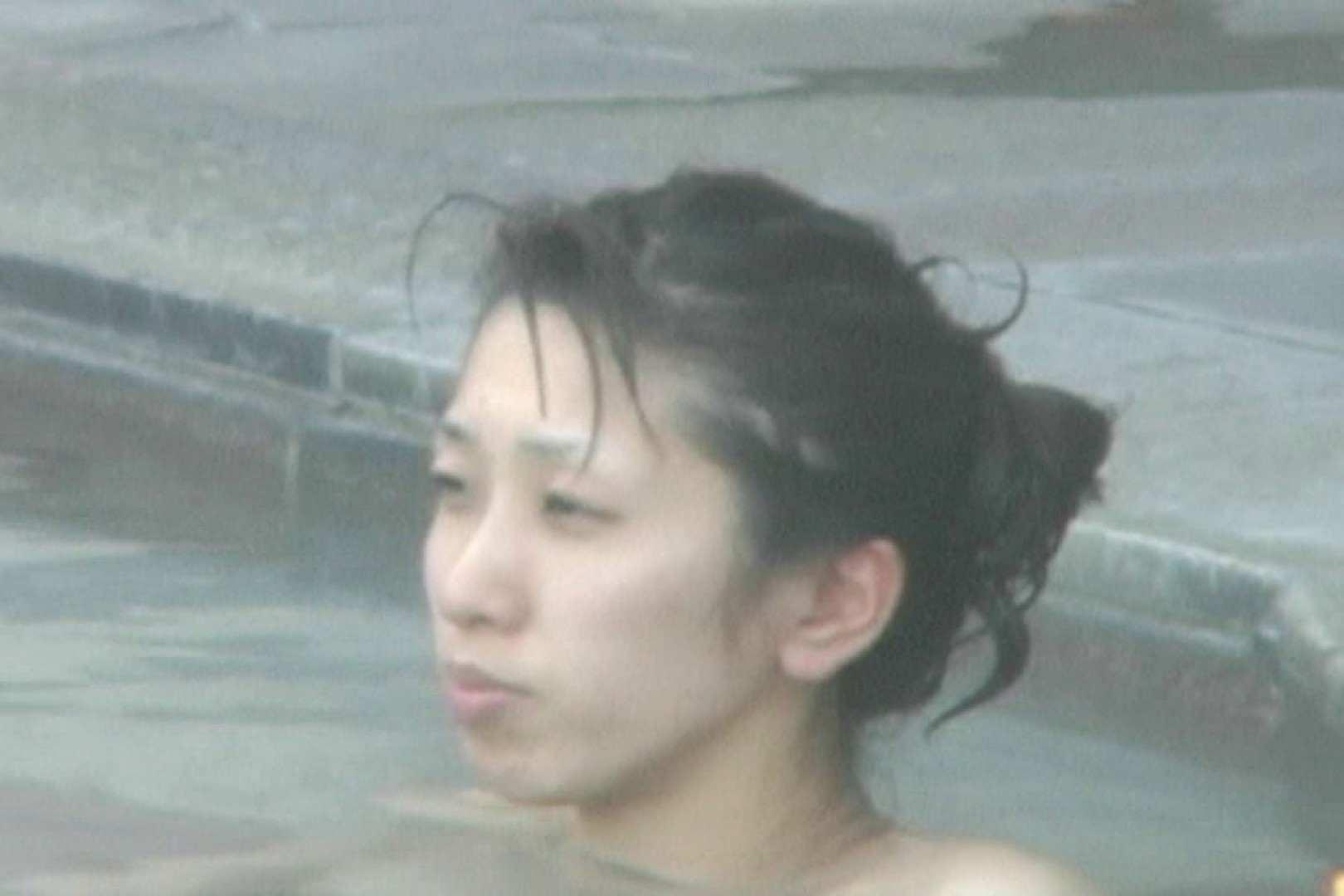 Aquaな露天風呂Vol.588 HなOL | 盗撮  66pic 39