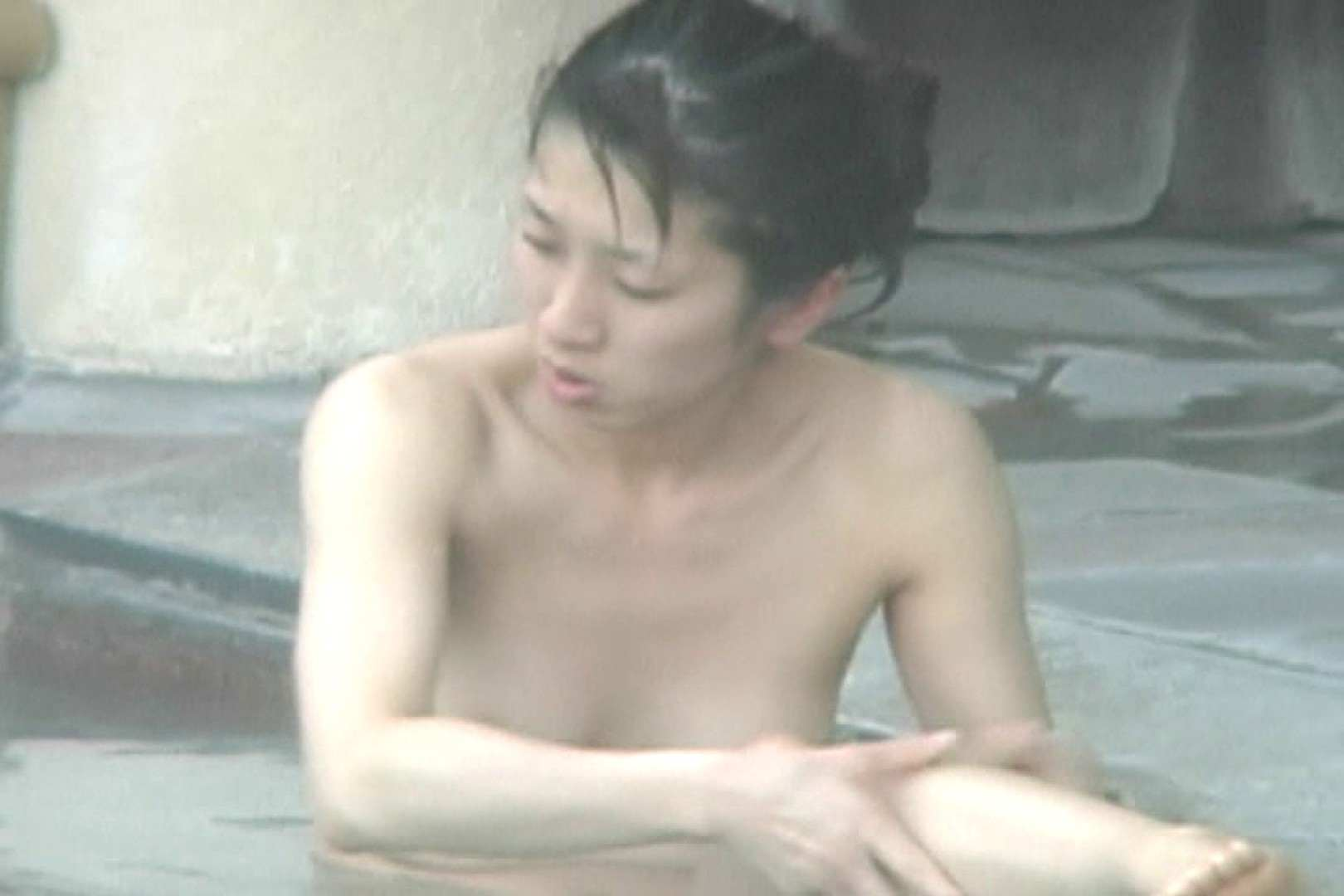 Aquaな露天風呂Vol.588 HなOL | 盗撮  66pic 65