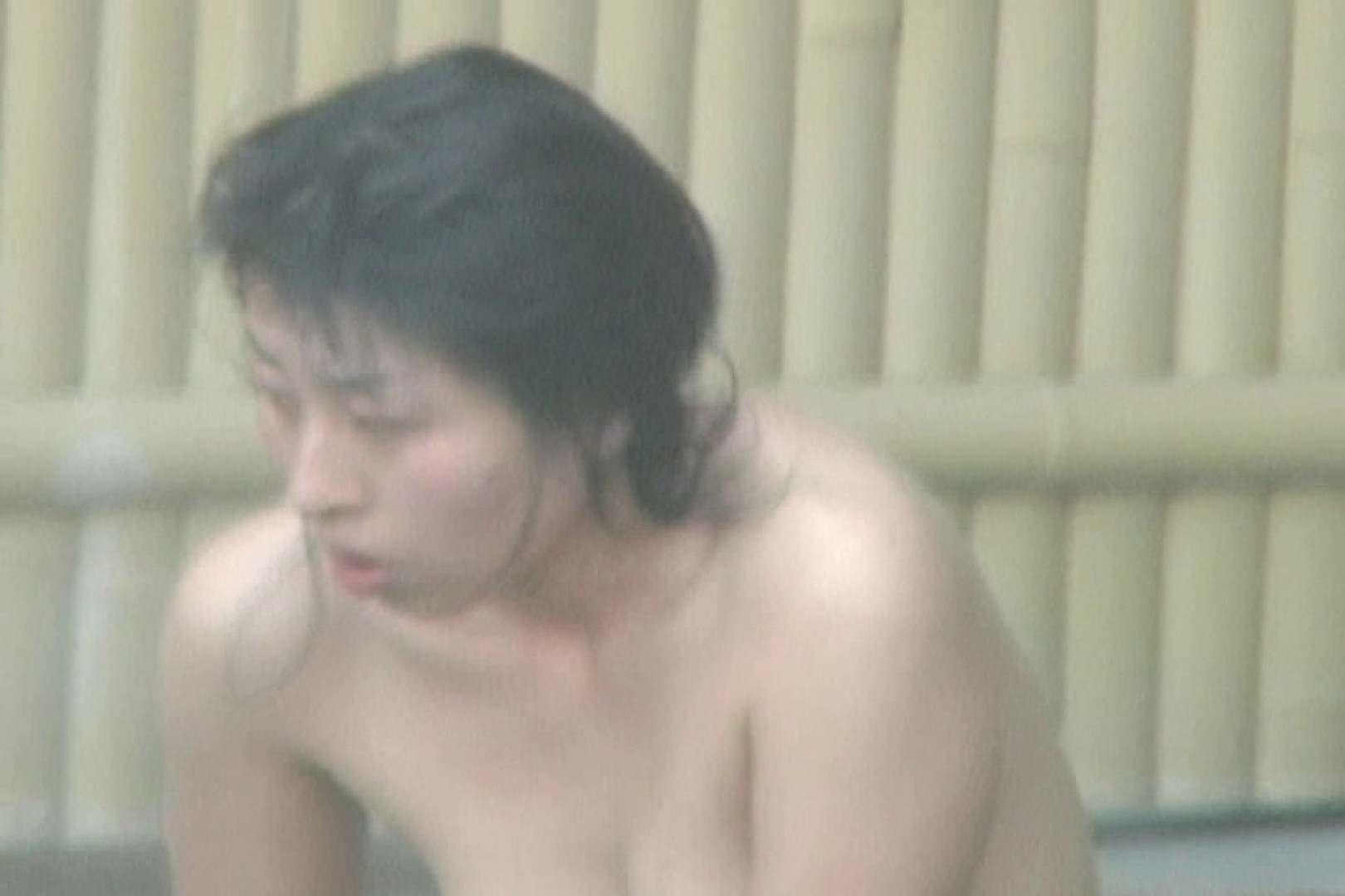 Aquaな露天風呂Vol.589 盗撮 | HなOL  105pic 71