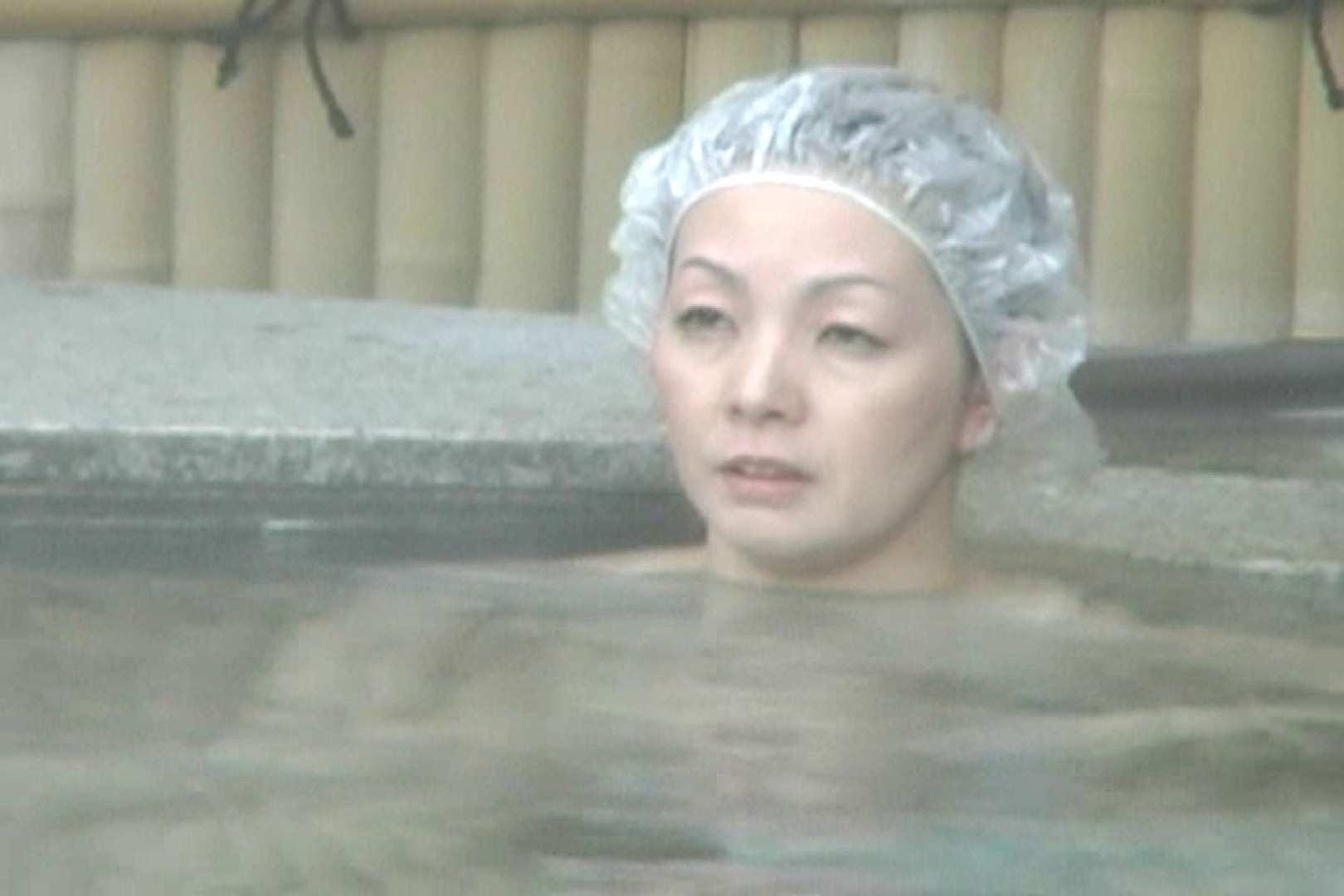 Aquaな露天風呂Vol.592 露天 | 盗撮  92pic 37