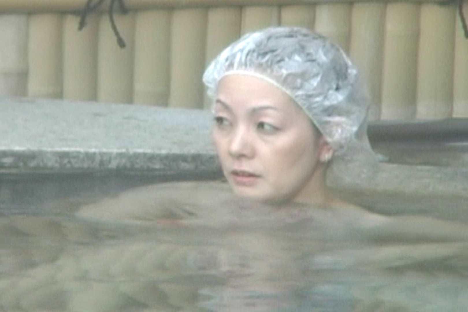 Aquaな露天風呂Vol.592 露天 | 盗撮  92pic 45