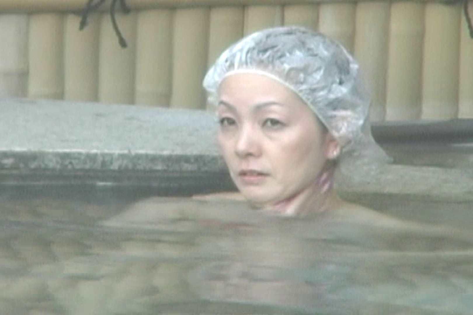 Aquaな露天風呂Vol.592 露天 | 盗撮  92pic 49