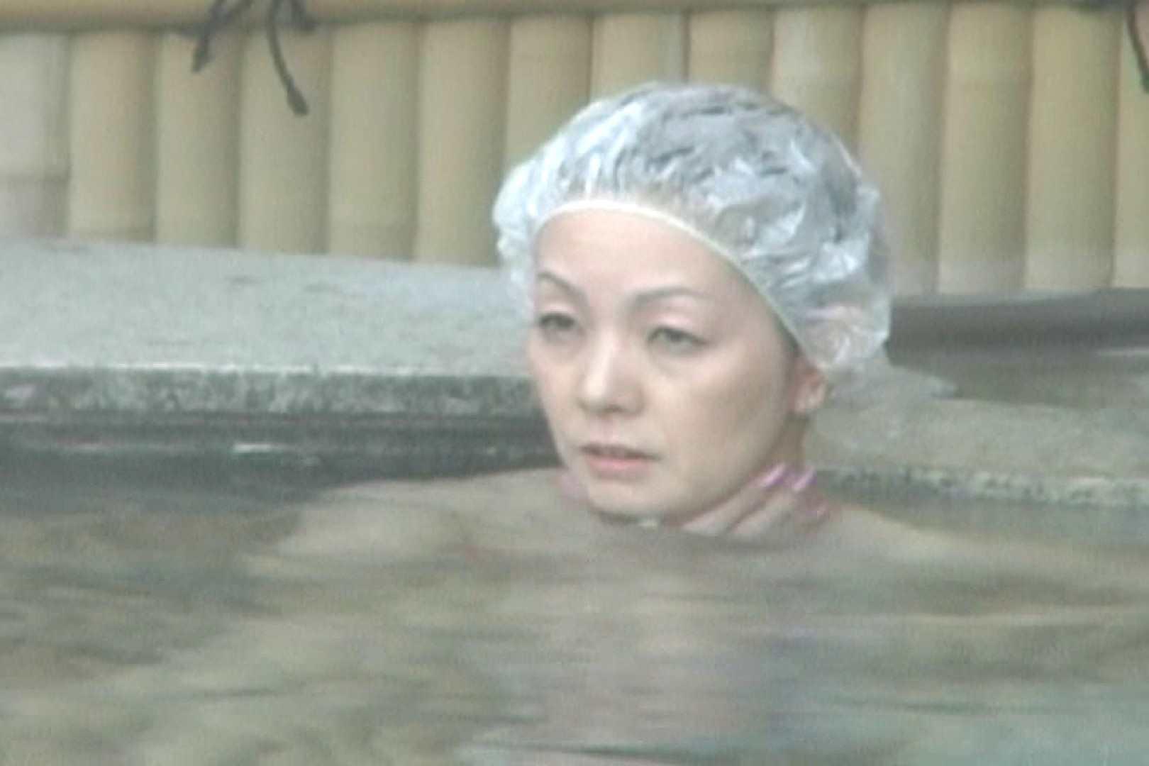 Aquaな露天風呂Vol.592 露天 | 盗撮  92pic 58