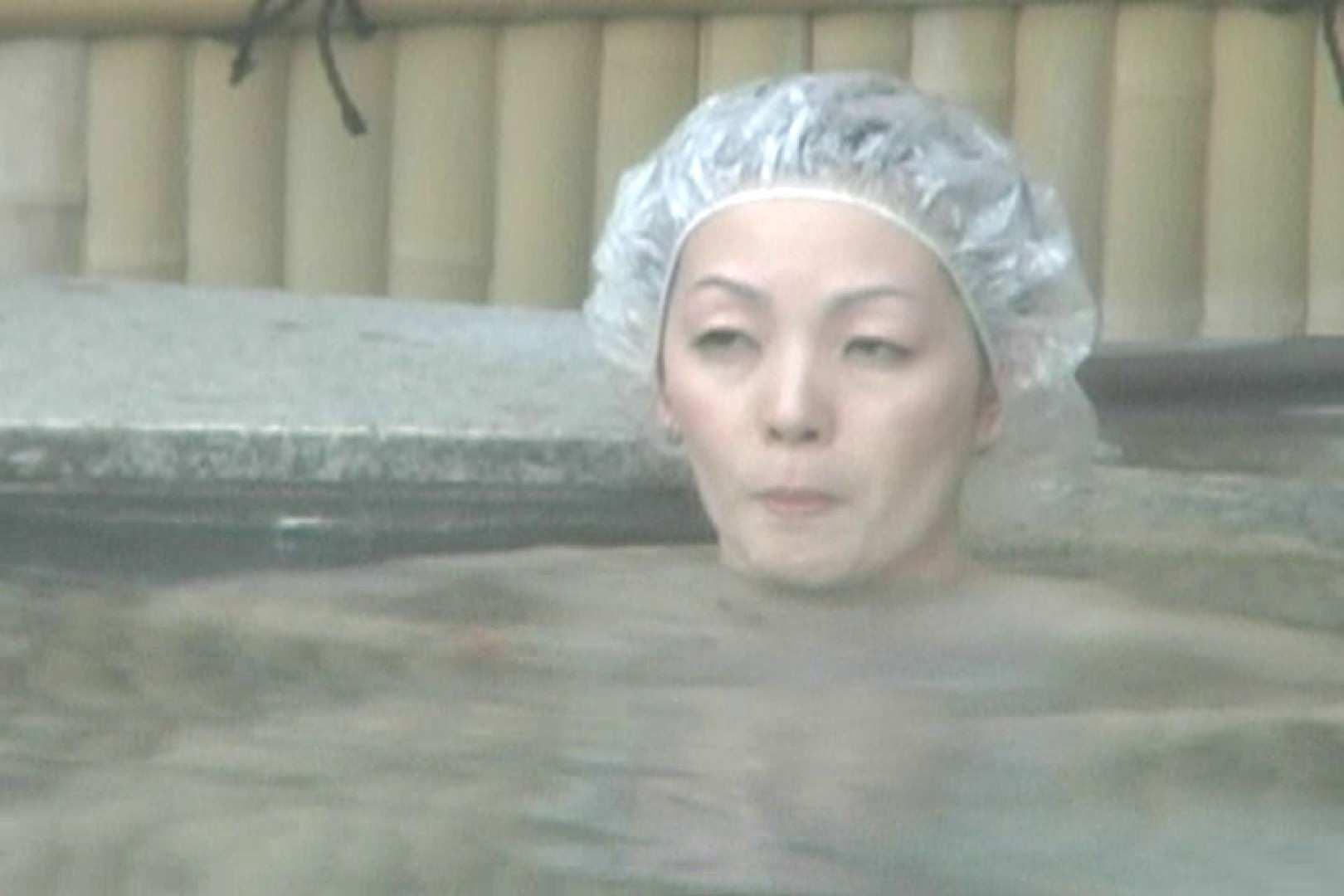 Aquaな露天風呂Vol.592 露天 | 盗撮  92pic 68