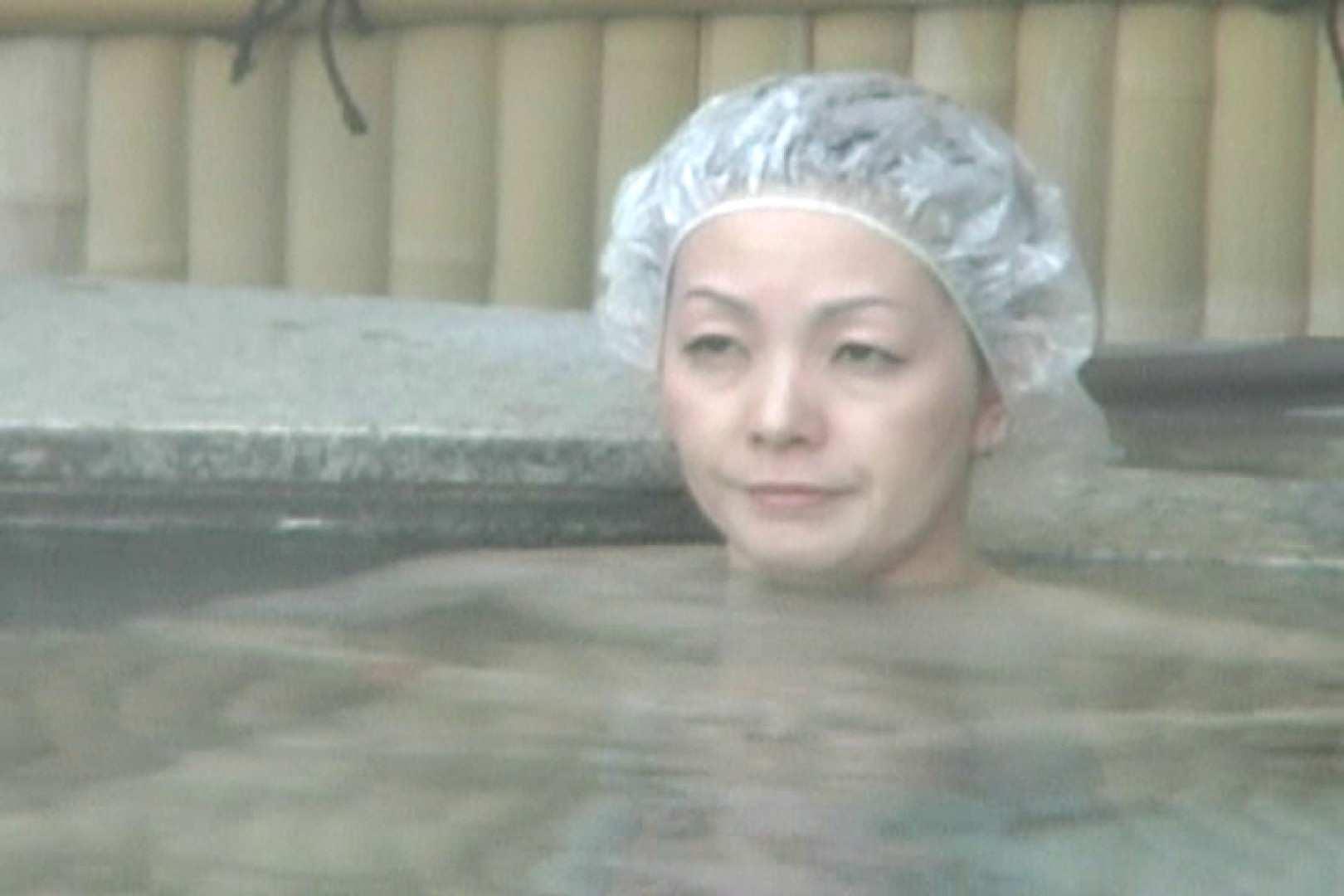 Aquaな露天風呂Vol.592 露天 | 盗撮  92pic 74