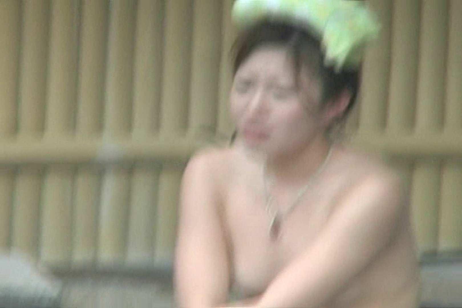Aquaな露天風呂Vol.593 HなOL   盗撮  91pic 4