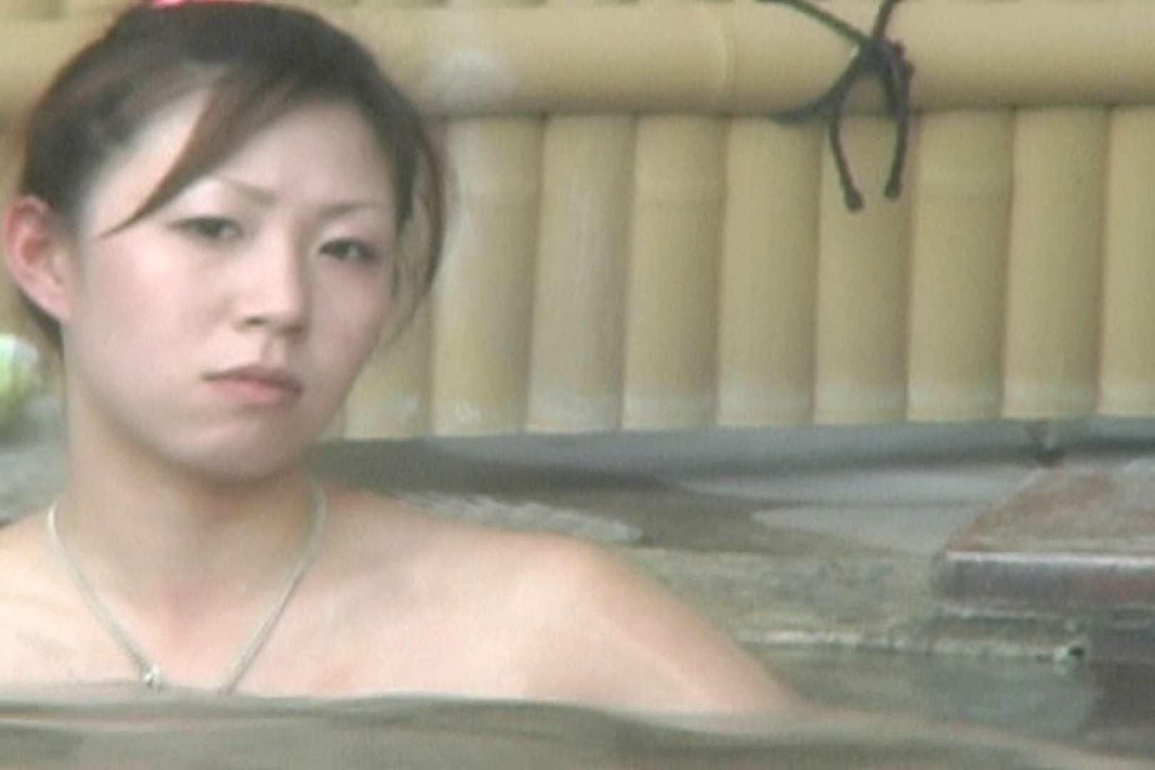 Aquaな露天風呂Vol.593 HなOL   盗撮  91pic 10