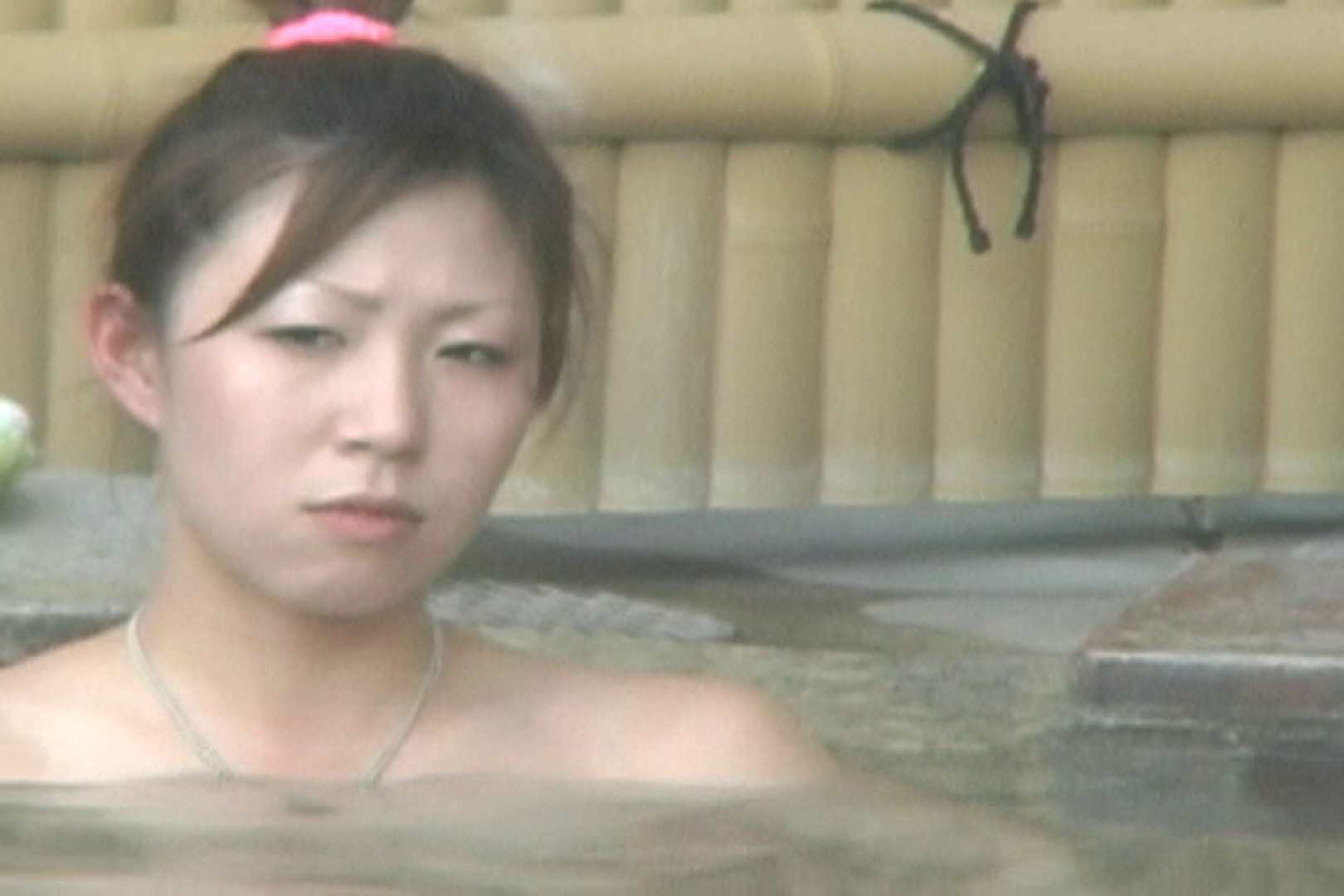 Aquaな露天風呂Vol.593 HなOL   盗撮  91pic 12