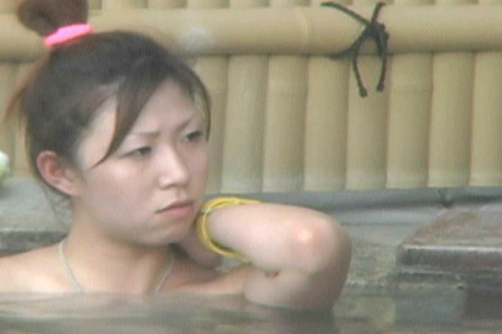 Aquaな露天風呂Vol.593 HなOL   盗撮  91pic 13
