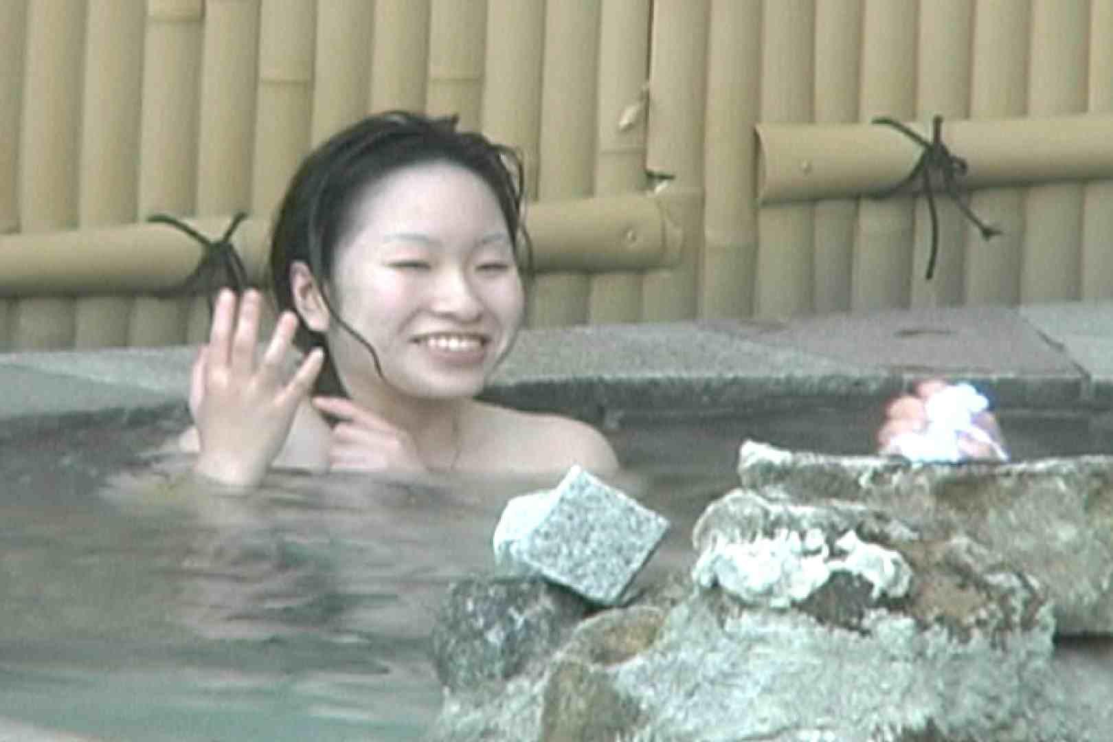 Aquaな露天風呂Vol.595 HなOL | 露天  65pic 51