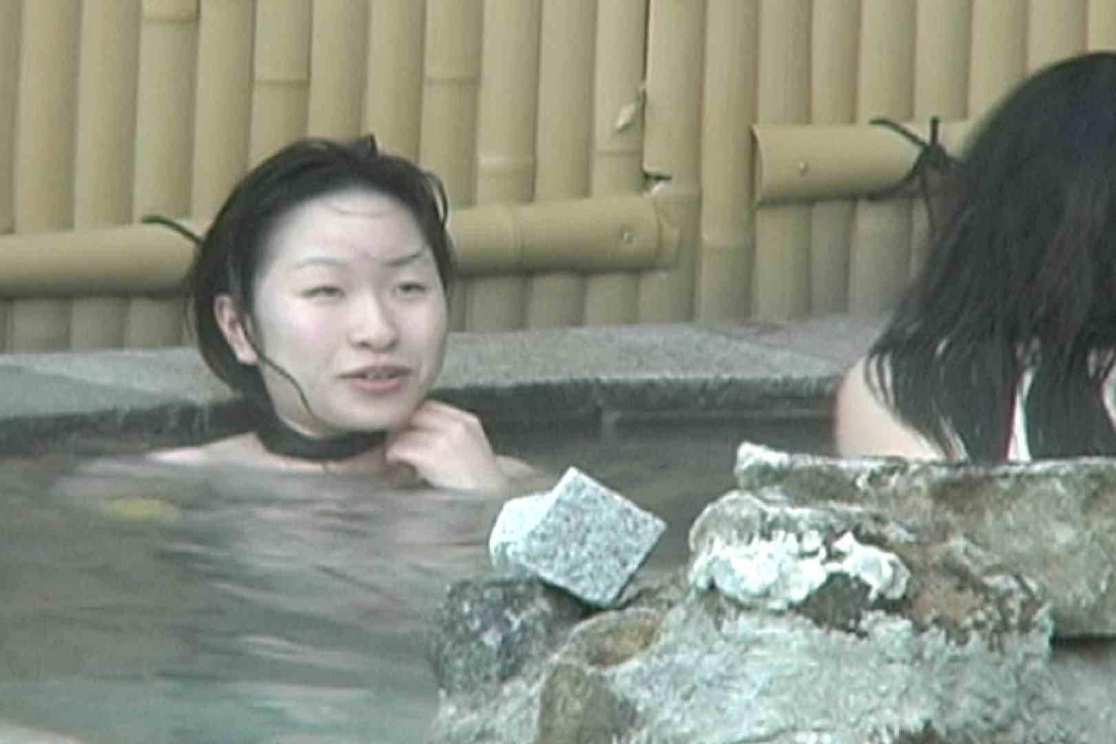 Aquaな露天風呂Vol.595 HなOL | 露天  65pic 58