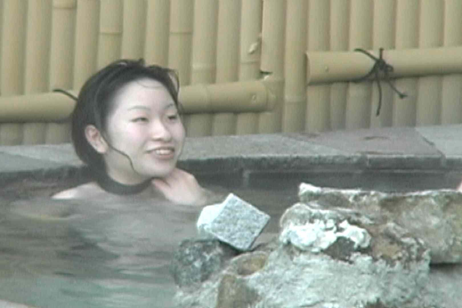 Aquaな露天風呂Vol.595 HなOL | 露天  65pic 60