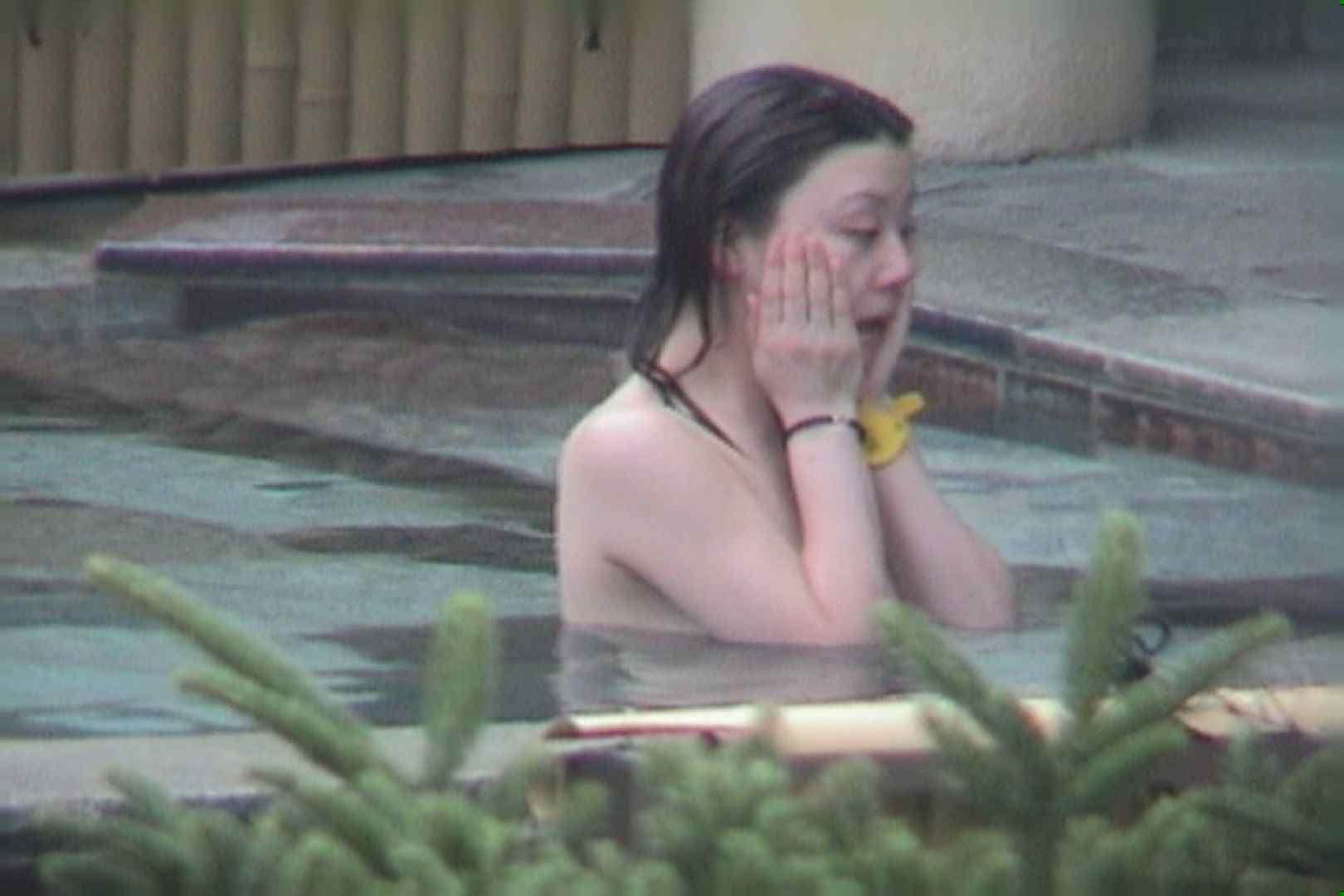 Aquaな露天風呂Vol.599 露天 | HなOL  104pic 8