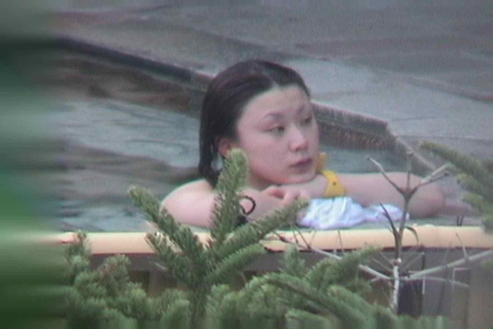 Aquaな露天風呂Vol.599 露天 | HなOL  104pic 20