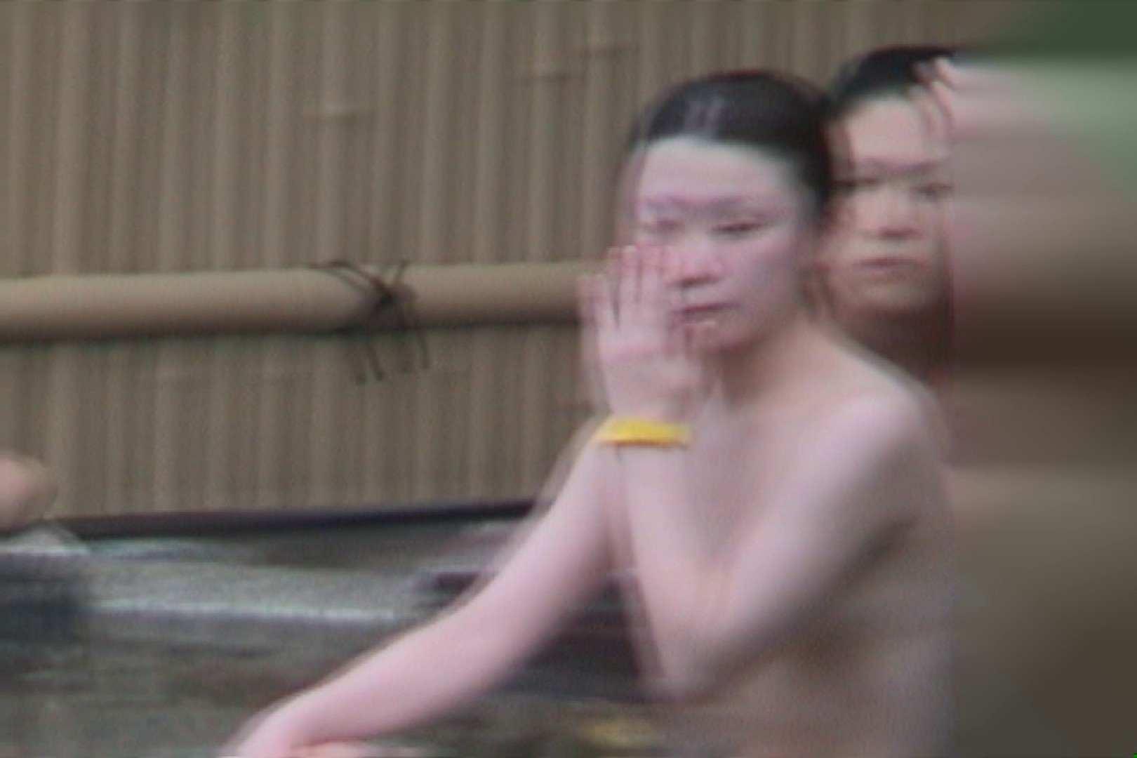 Aquaな露天風呂Vol.599 露天 | HなOL  104pic 63