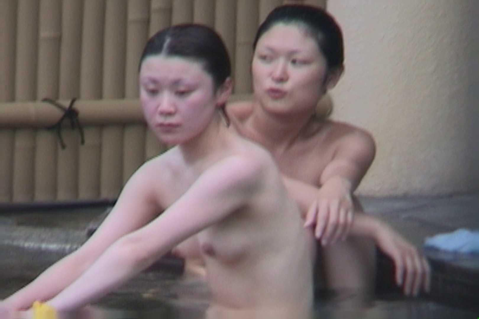 Aquaな露天風呂Vol.599 露天 | HなOL  104pic 67