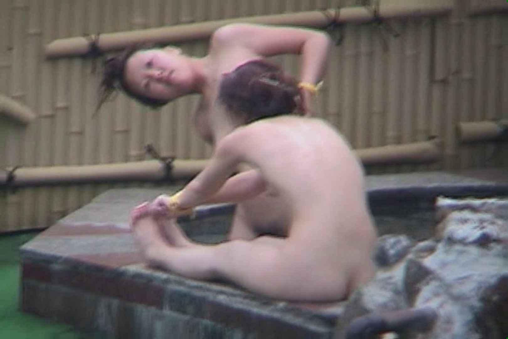 Aquaな露天風呂Vol.600 露天 | HなOL  61pic 9