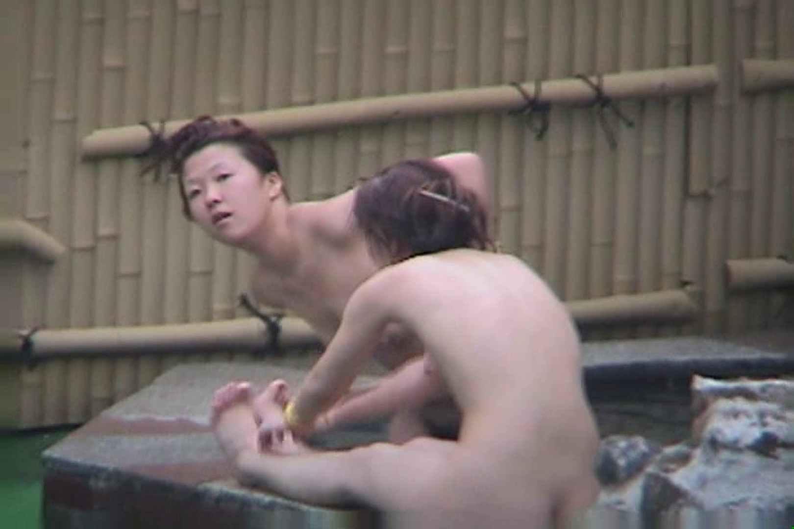 Aquaな露天風呂Vol.600 露天 | HなOL  61pic 10