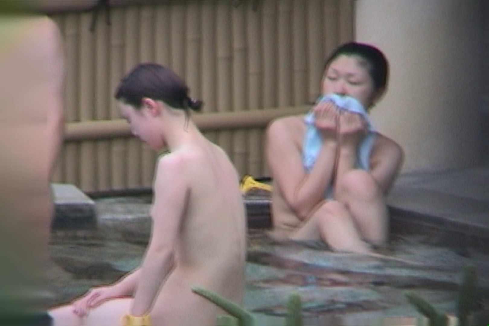 Aquaな露天風呂Vol.601 露天 | HなOL  48pic 19